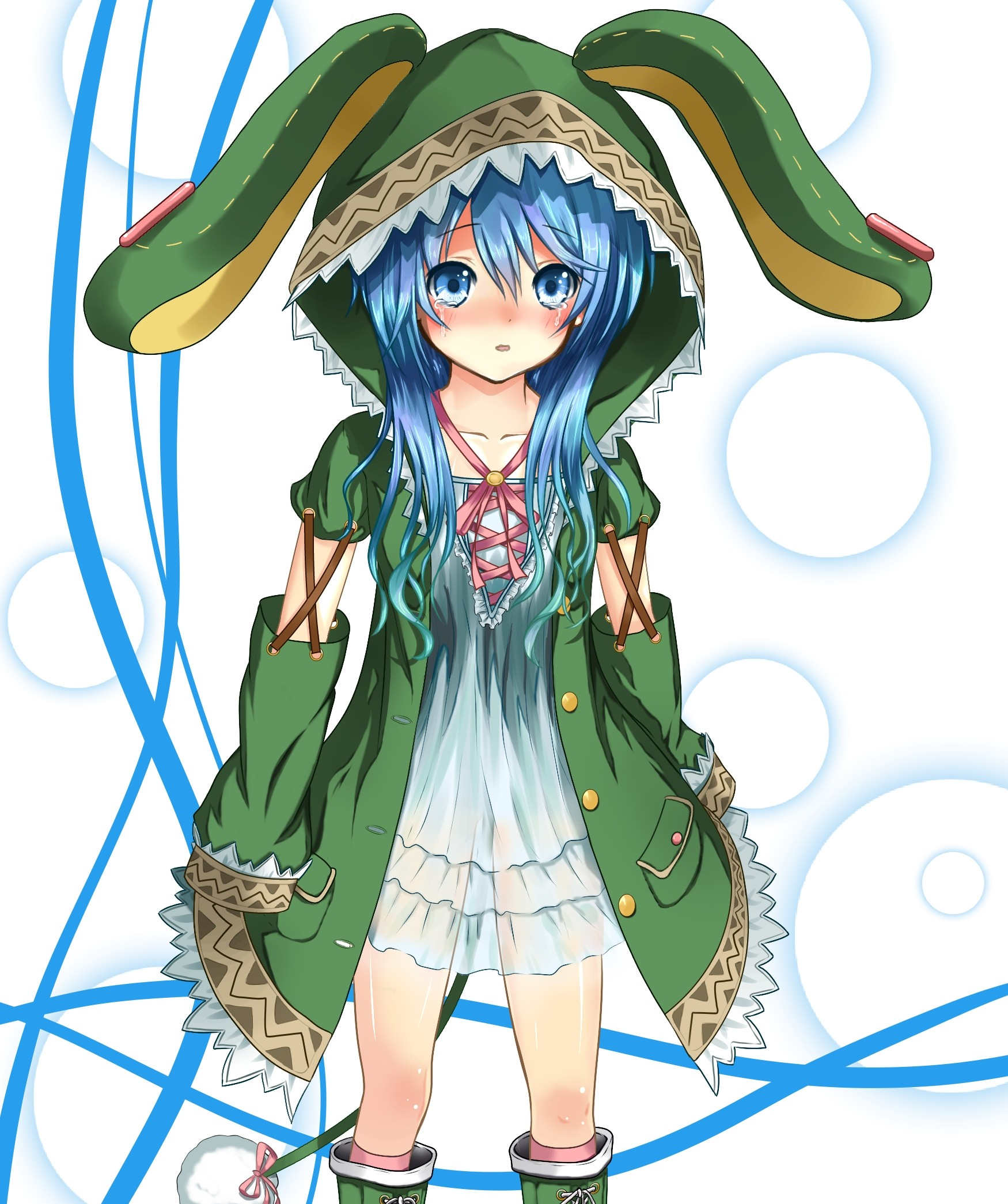 1750x2090 ... download Yoshino (Date A Live) image
