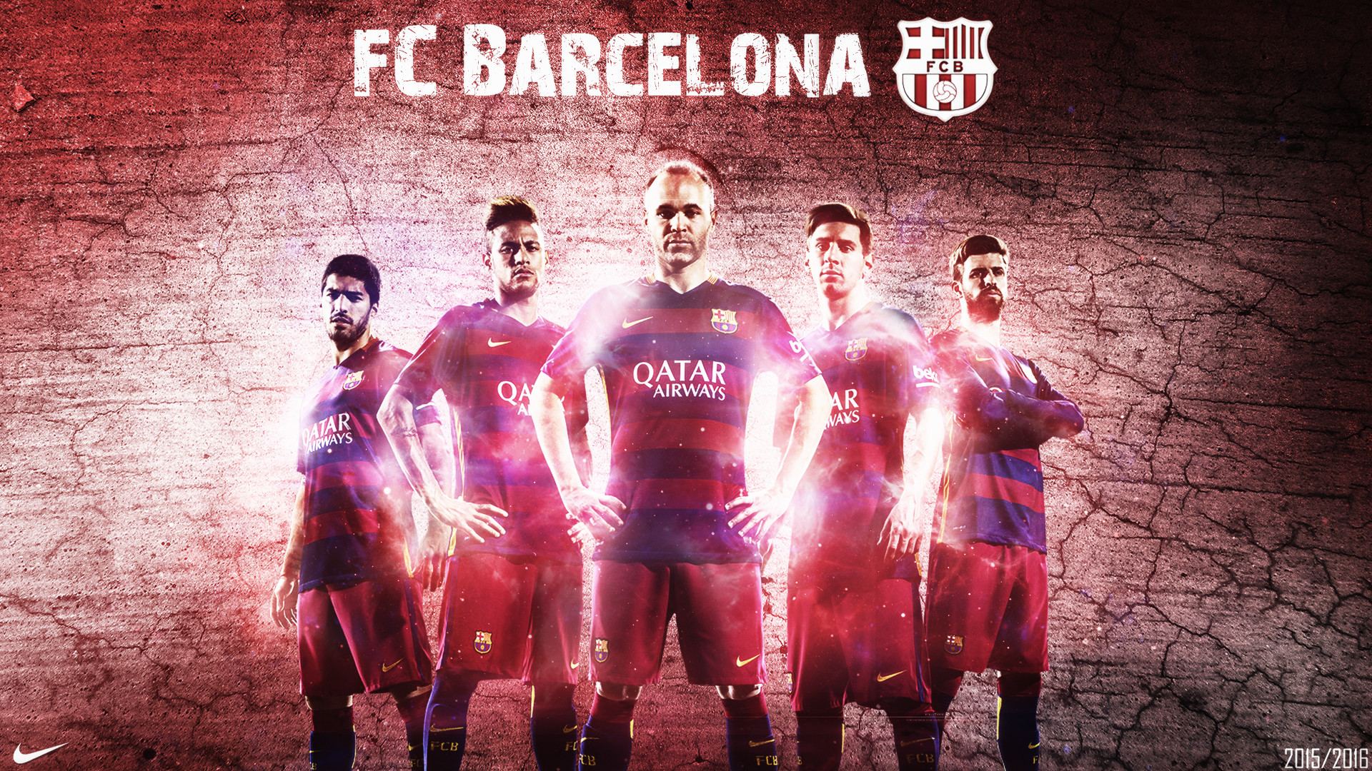 47 Barcelona Wallpaper Hd F C