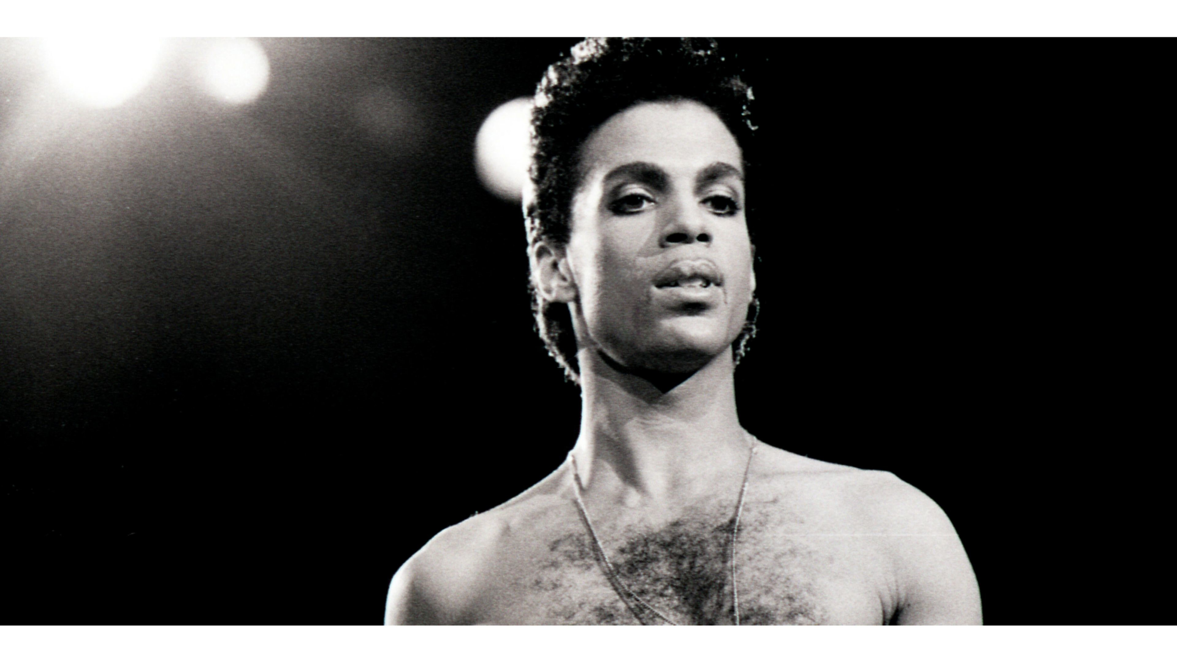 3840x2160 Black and White 2016 Prince 4K Wallpapers