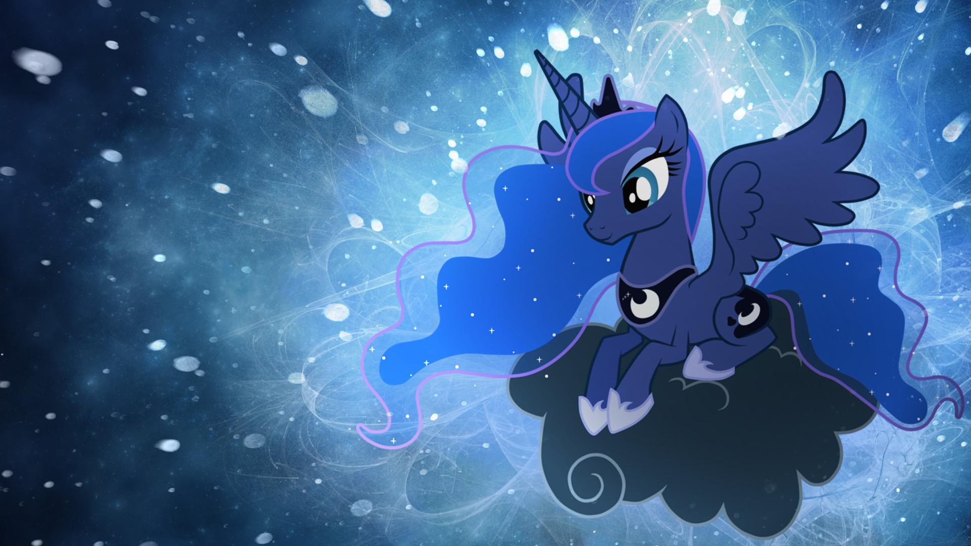 Princess Luna Wallpaper (88+ images)