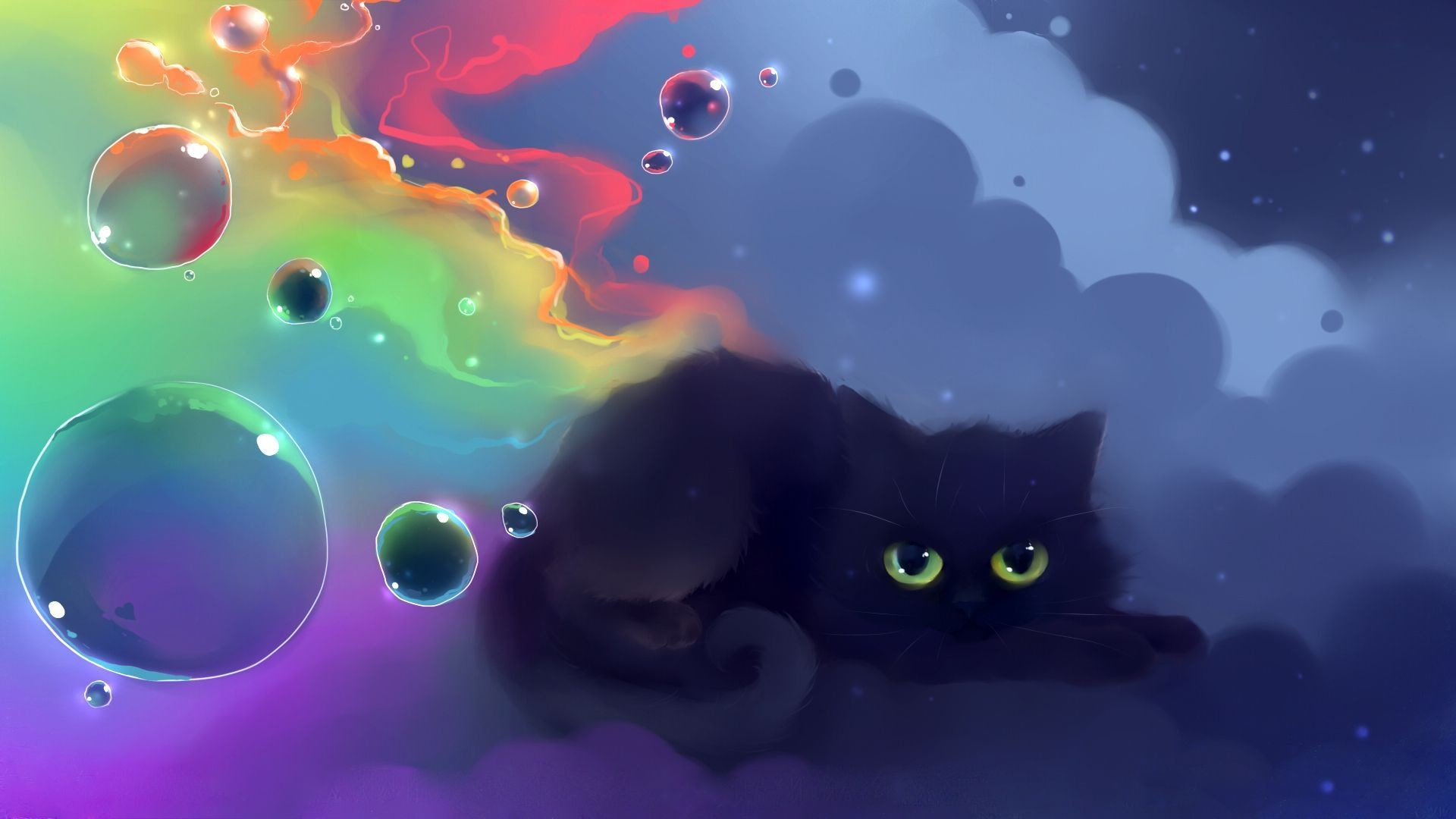 Warrior cat wallpapers backgrounds 56 images - Cat wallpaper cartoon ...