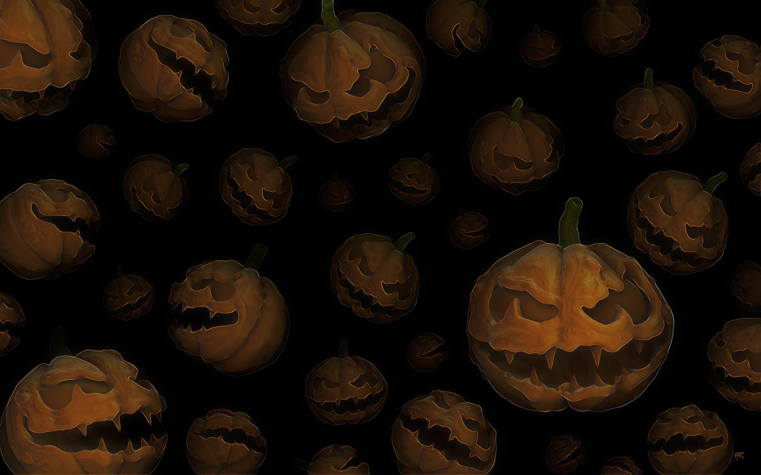 2560x1600 halloween desktop pictures wallpaper - Scary Halloween Wallpaper Tumblr
