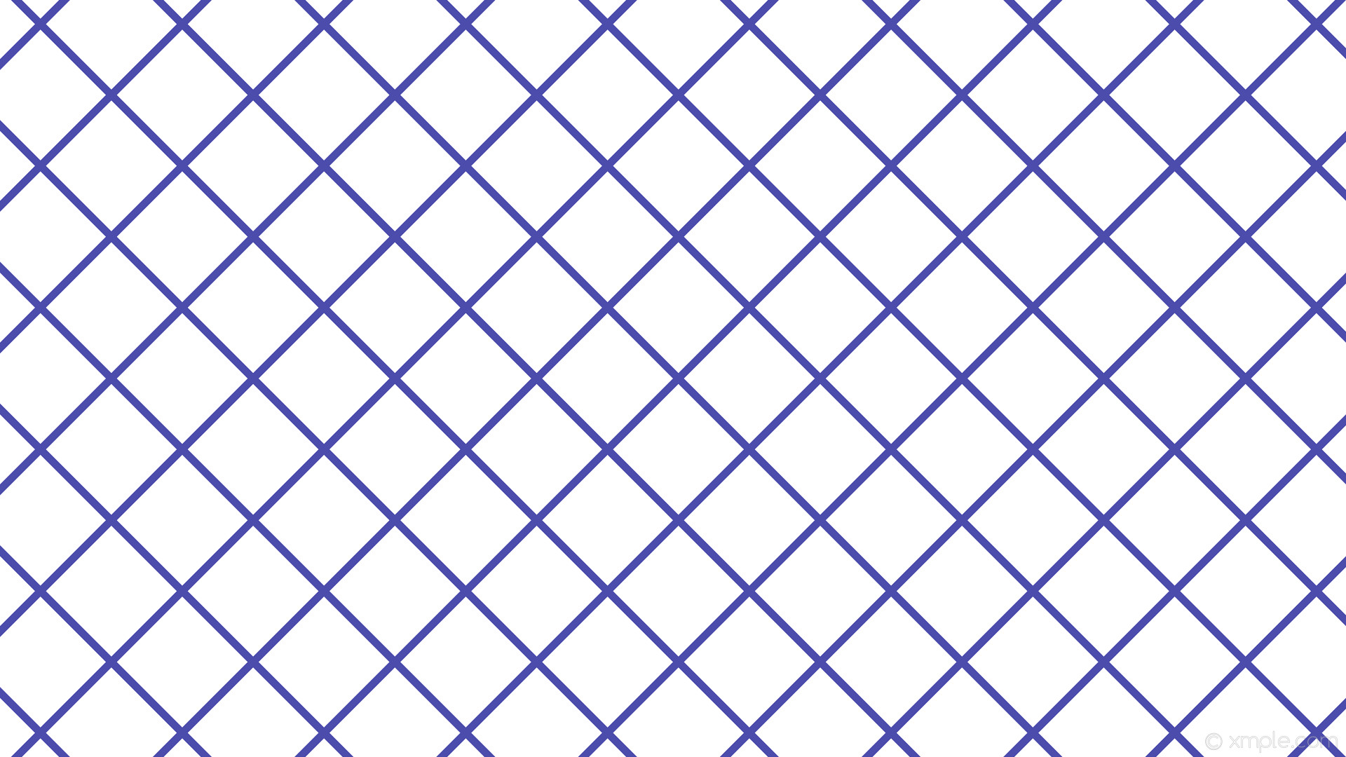 1920x1080 wallpaper graph paper white blue grid dark blue #ffffff #00008b 45° 11px  143px