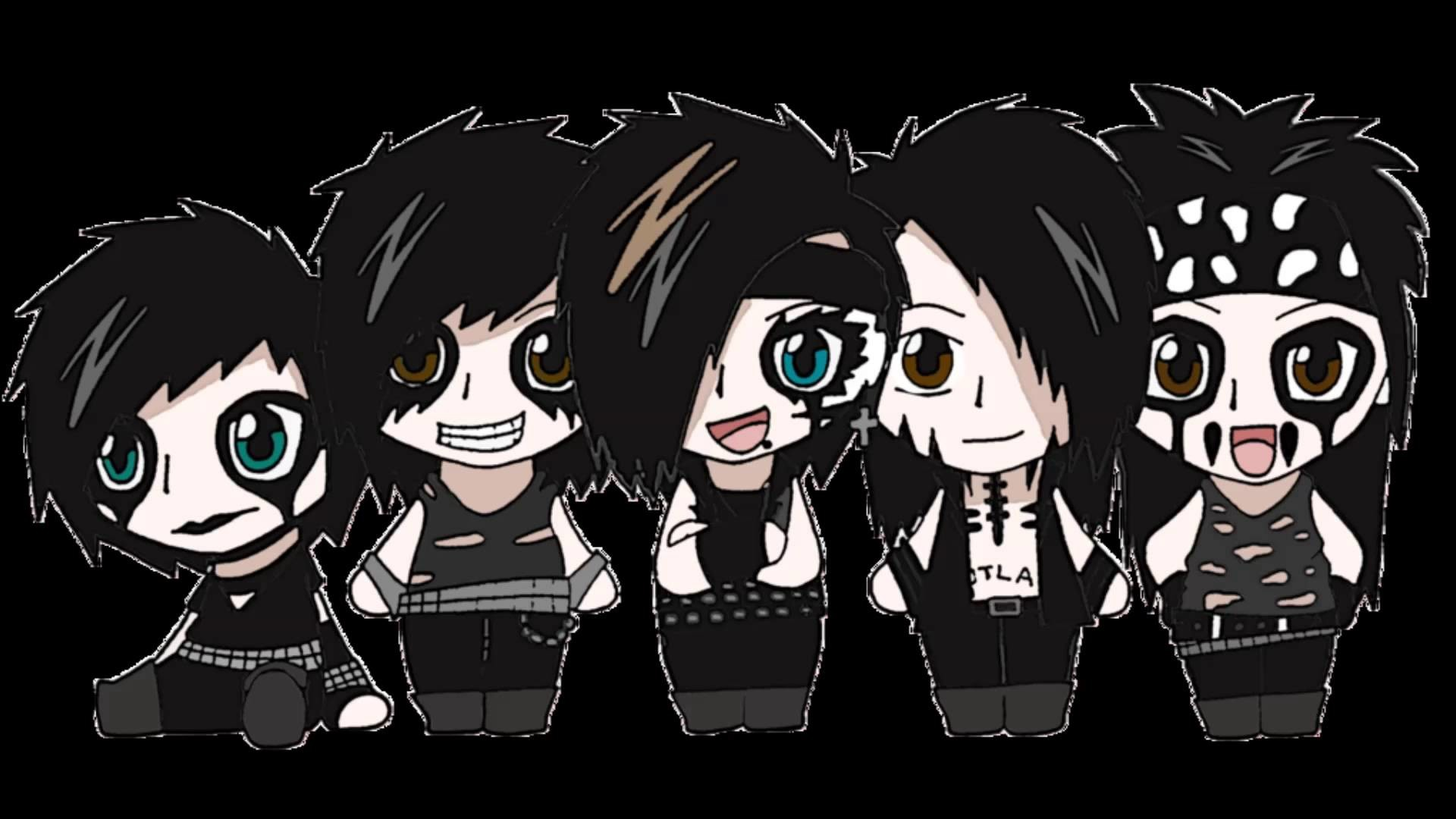 Black Veil Brides Background 64 Images
