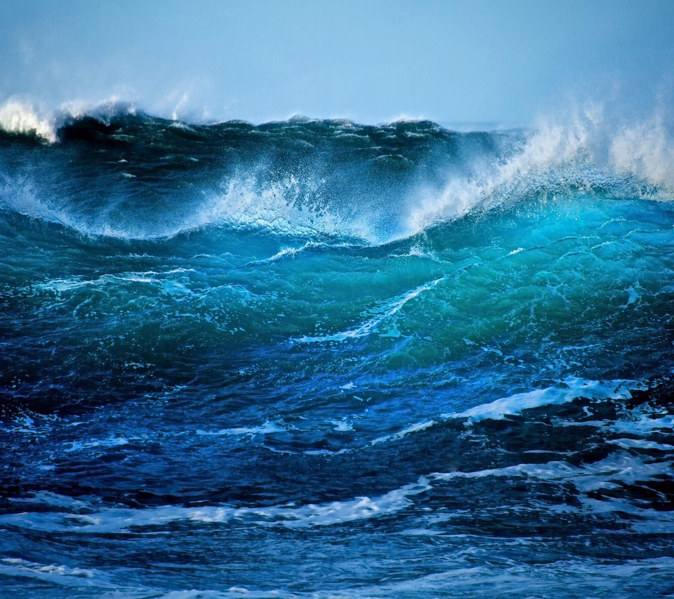 Waves Wallpapers: Clark Little Wallpaper (59+ Images