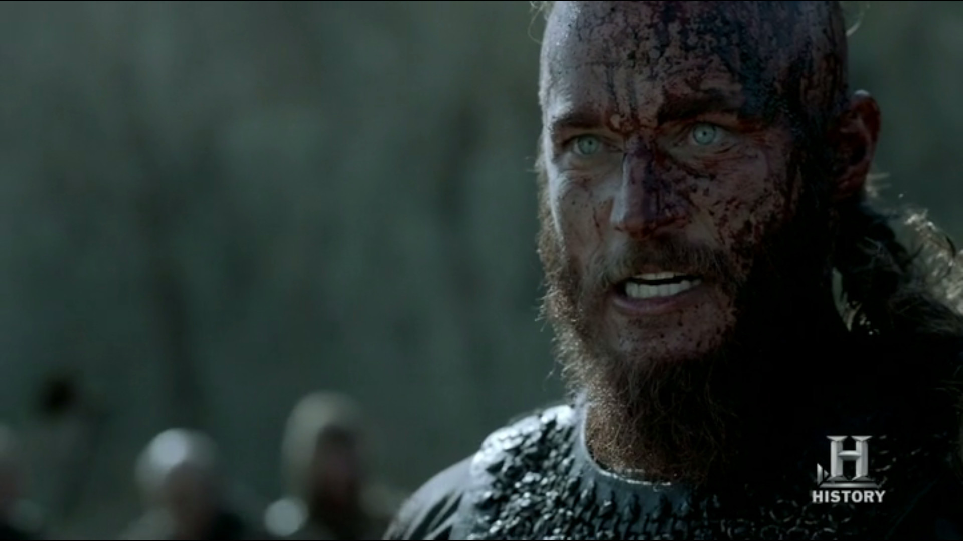 1920x1080 Photo Collection Blood Eagle Ragnar Lothbrok Wallpaper
