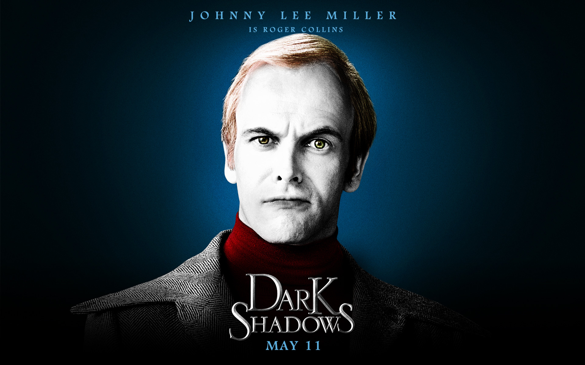 1920x1200 Dark Shadows wallpapers 1920×1200 – Johhny Lee Miller as Roger Collins