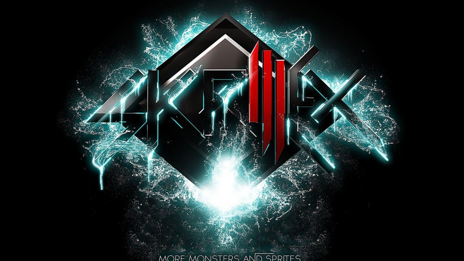 1920x1080 skrillex first of the year Wallpaper HD Wallpaper