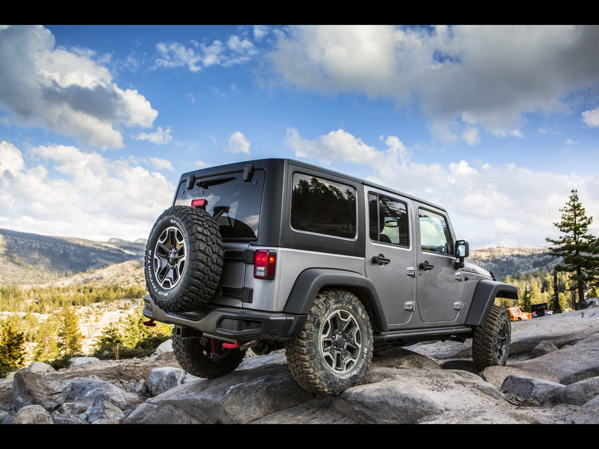 Jeep Wrangler Wallpaper Hd 63 Images