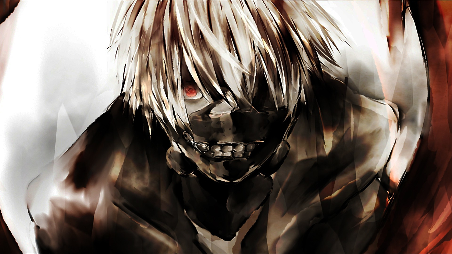 1920x1080 Tokyo Ghoul, Kaneki Ken, Anime Boys Wallpapers HD / Desktop and Mobile  Backgrounds