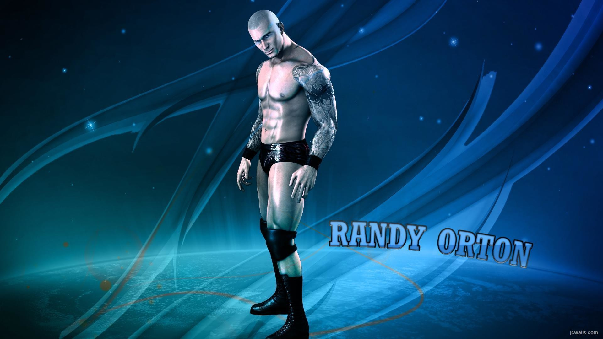 1920x1080 Randy Orton Rko Wallpaper 2013 54154