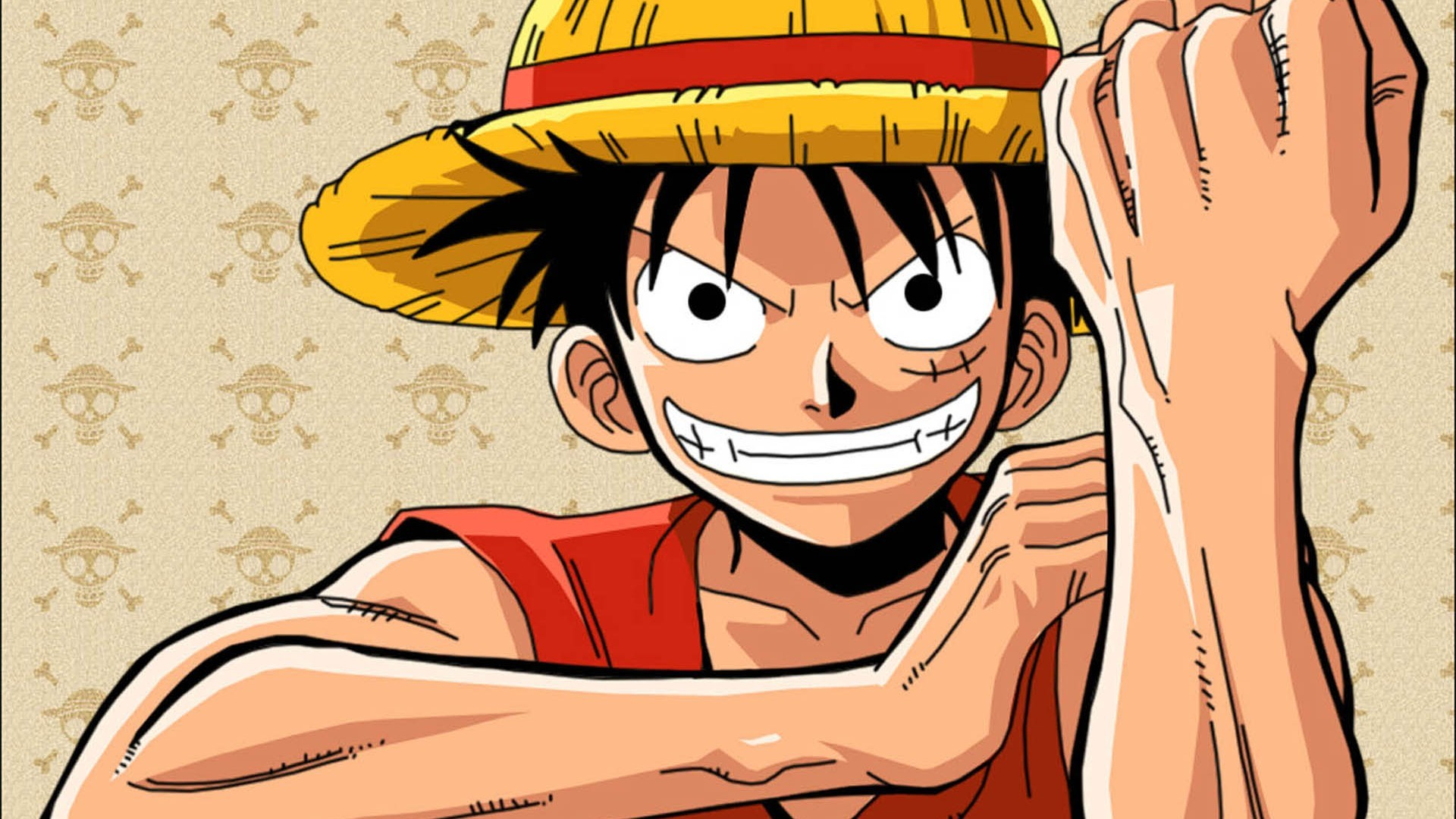 1920x1080 Luffy One Piece Images HD Wallpaper