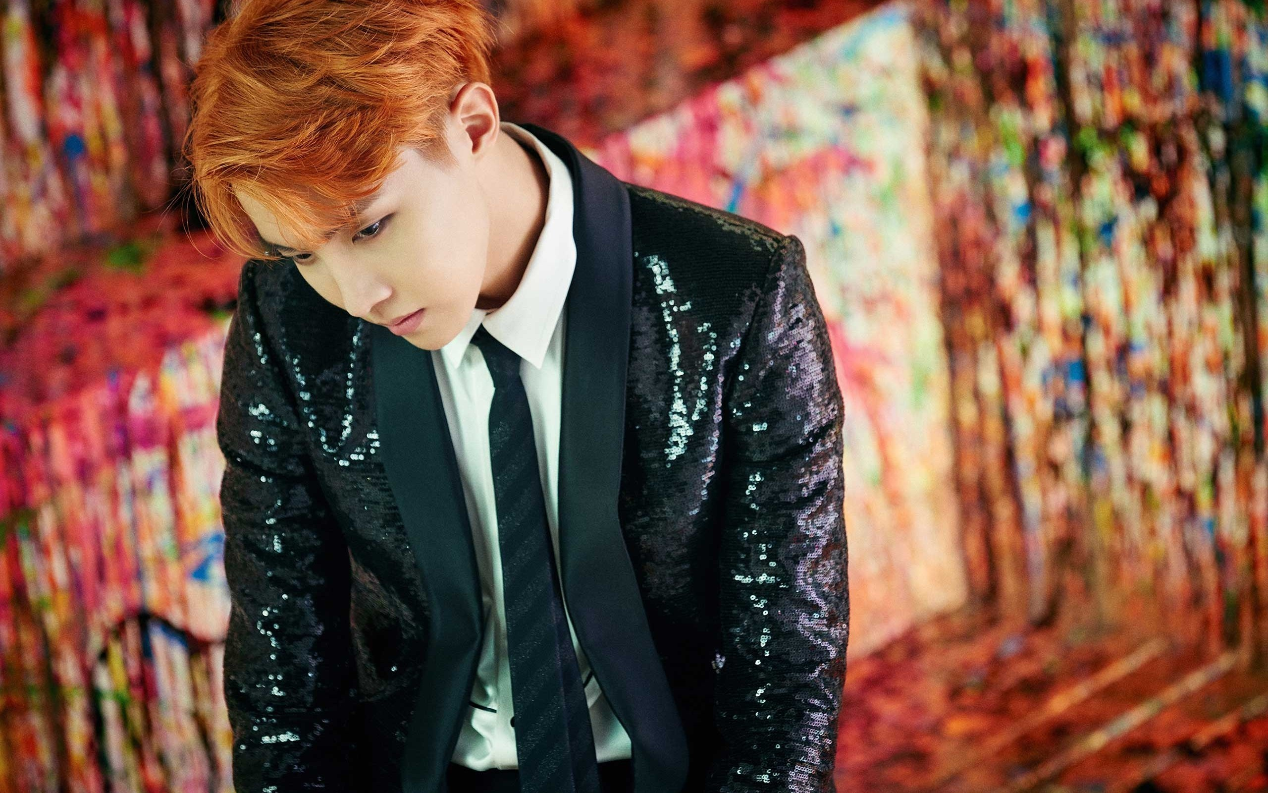 2560x1600 Bts, J-hope, South Korean Group, Bangtan Boys