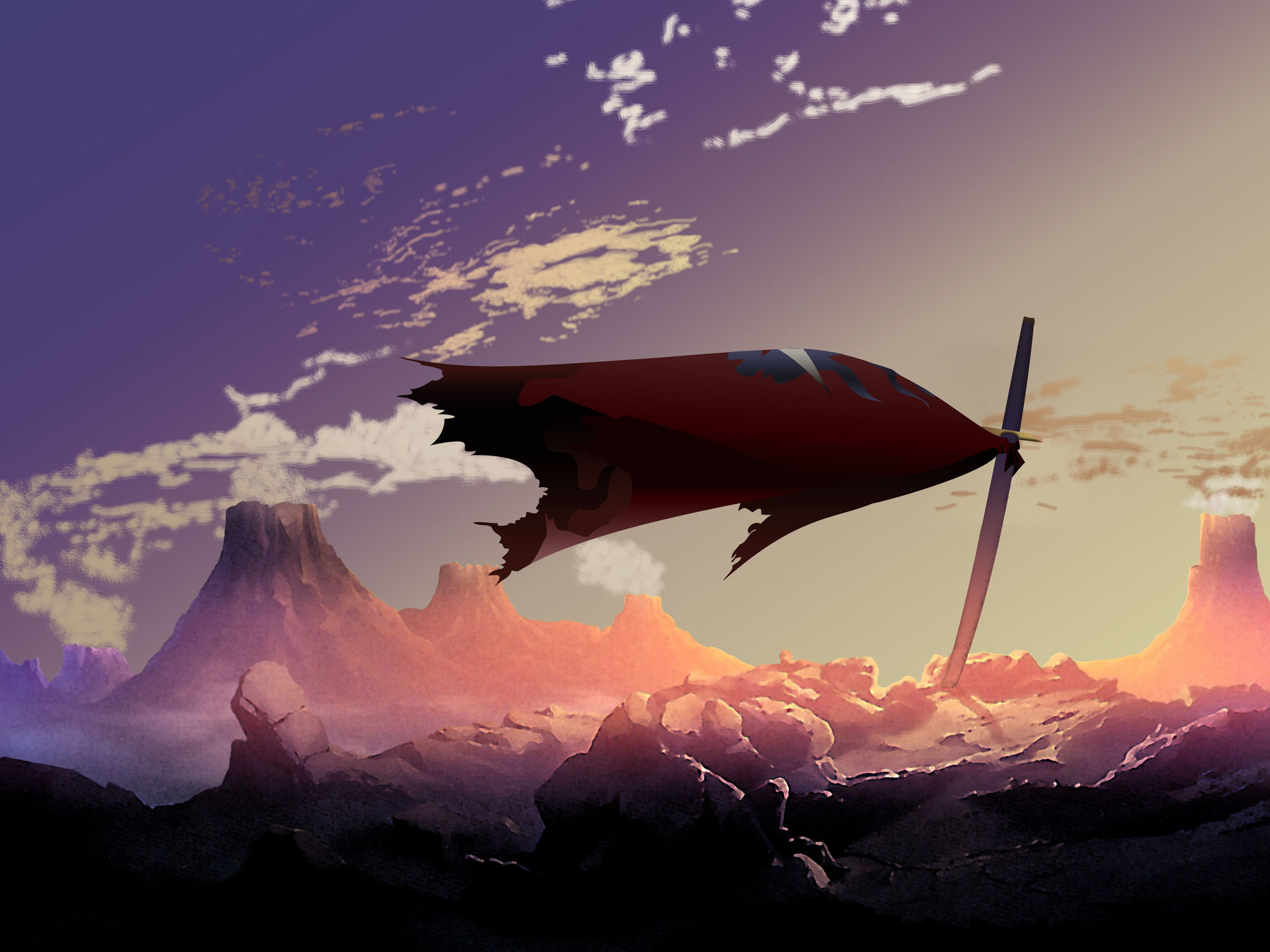 2048x1536 Tengen Toppa Gurren Lagann Wallpapers. by xXRagnarokXxMay 14 2014. Load 41  more images Grid view