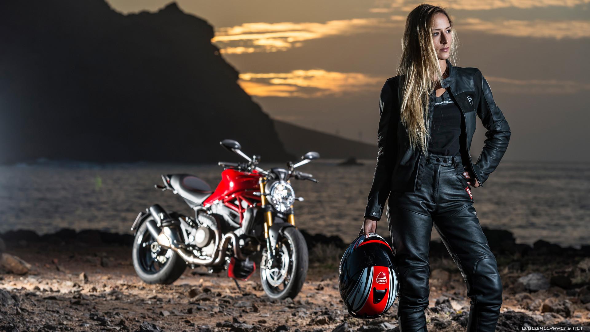 sportbike girl wallpaper (69+ images)