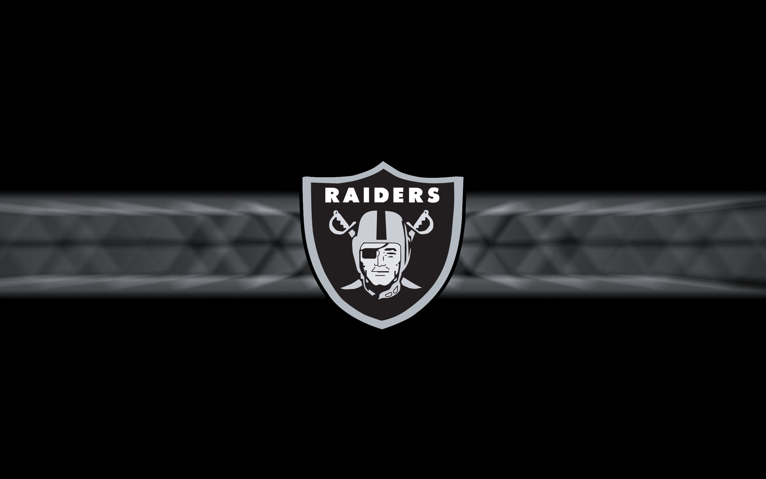 2560x1600 Raiders Logo Wallpapers HD | Wallpapers, Backgrounds, Images, Art ..