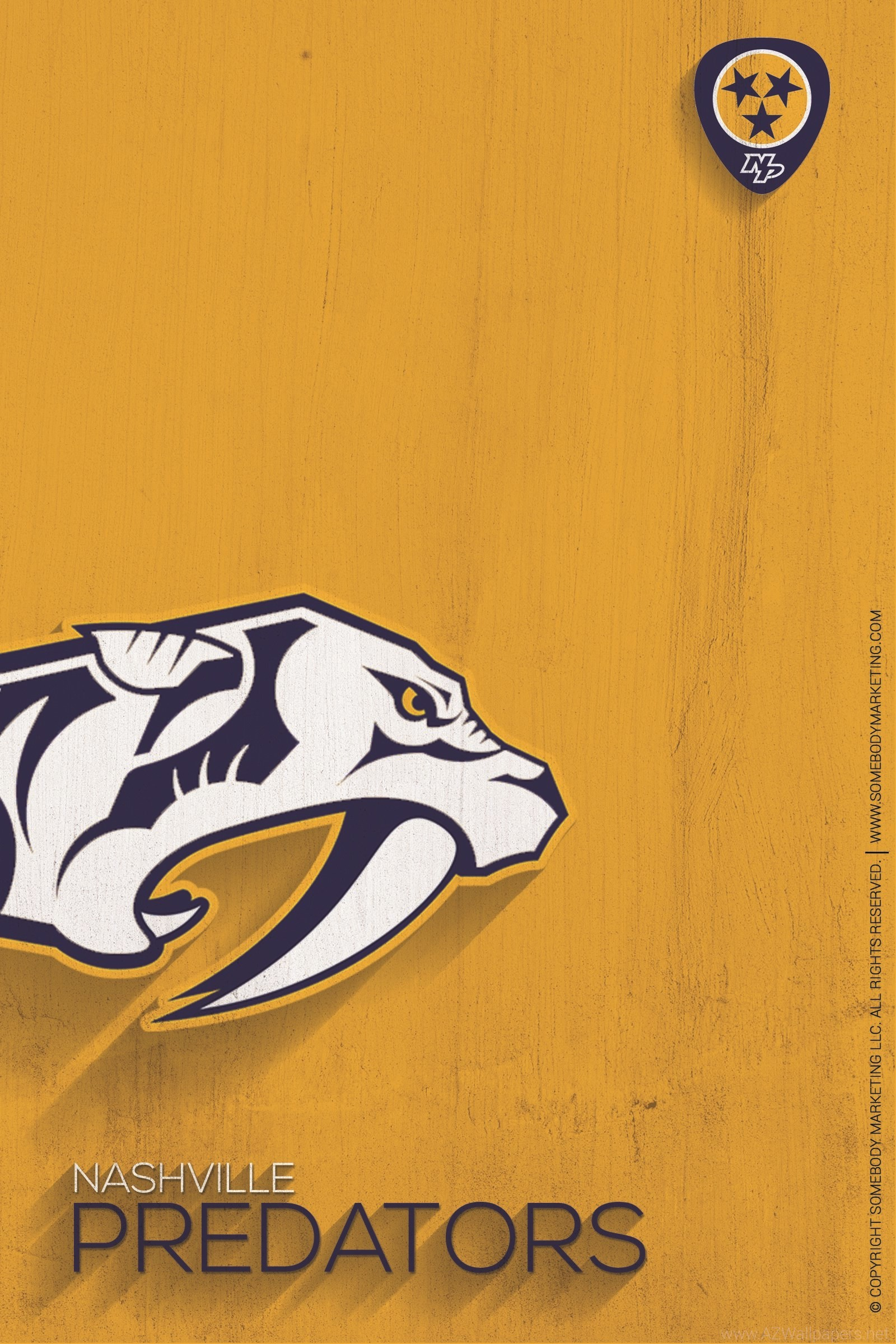 Pictures of nashville predators