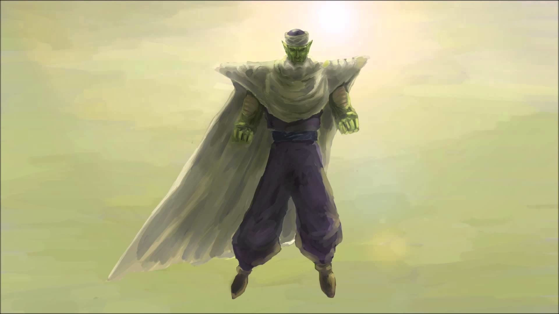 Dragon Ball Z Piccolo Wallpaper 68 Images