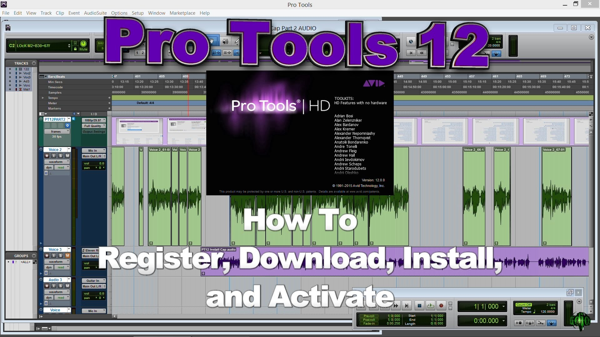 Pro Tools HD Wallpaper (75+ images)