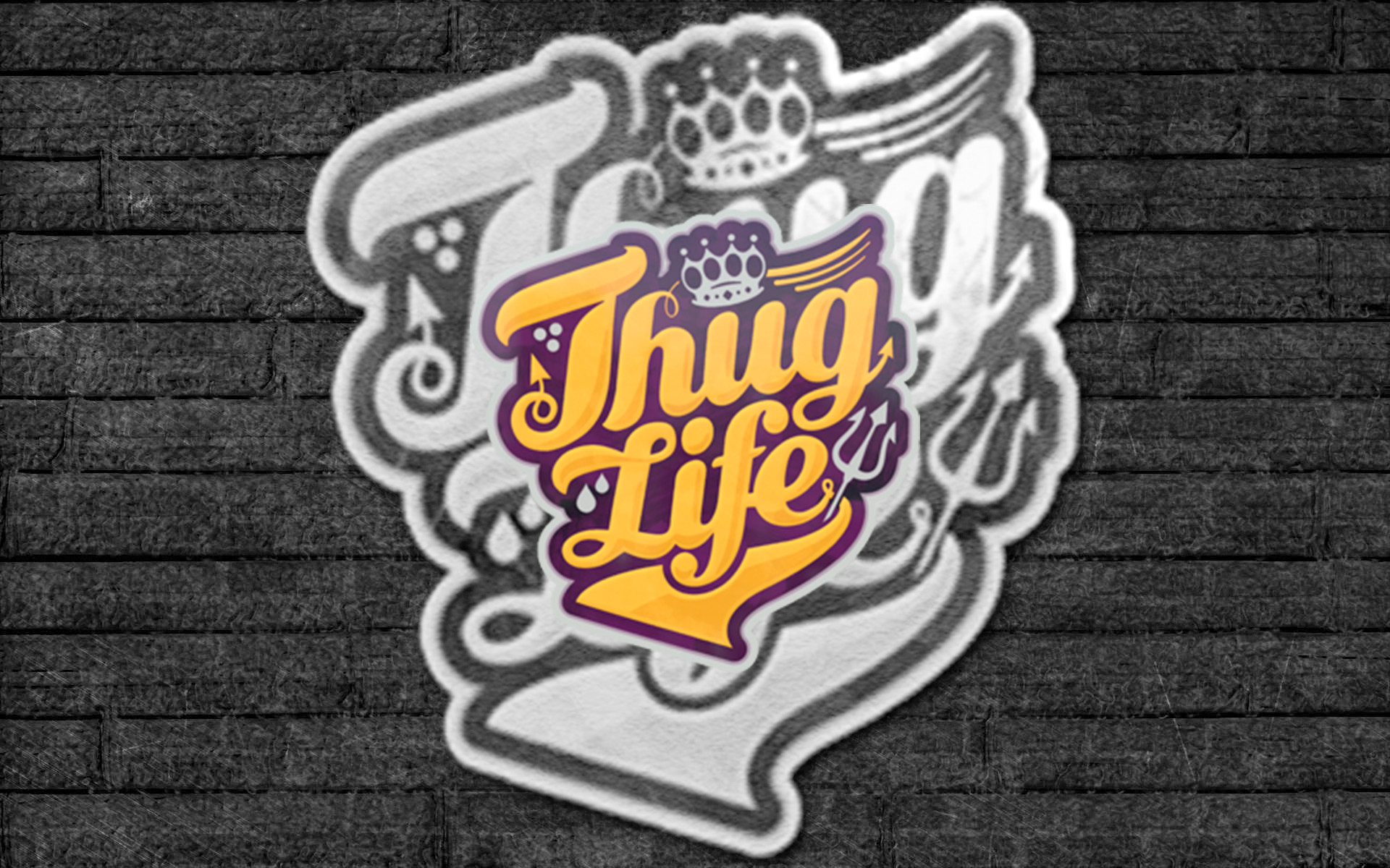 Thug life wallpaper 72 images 1920x1200 thug life voltagebd Images
