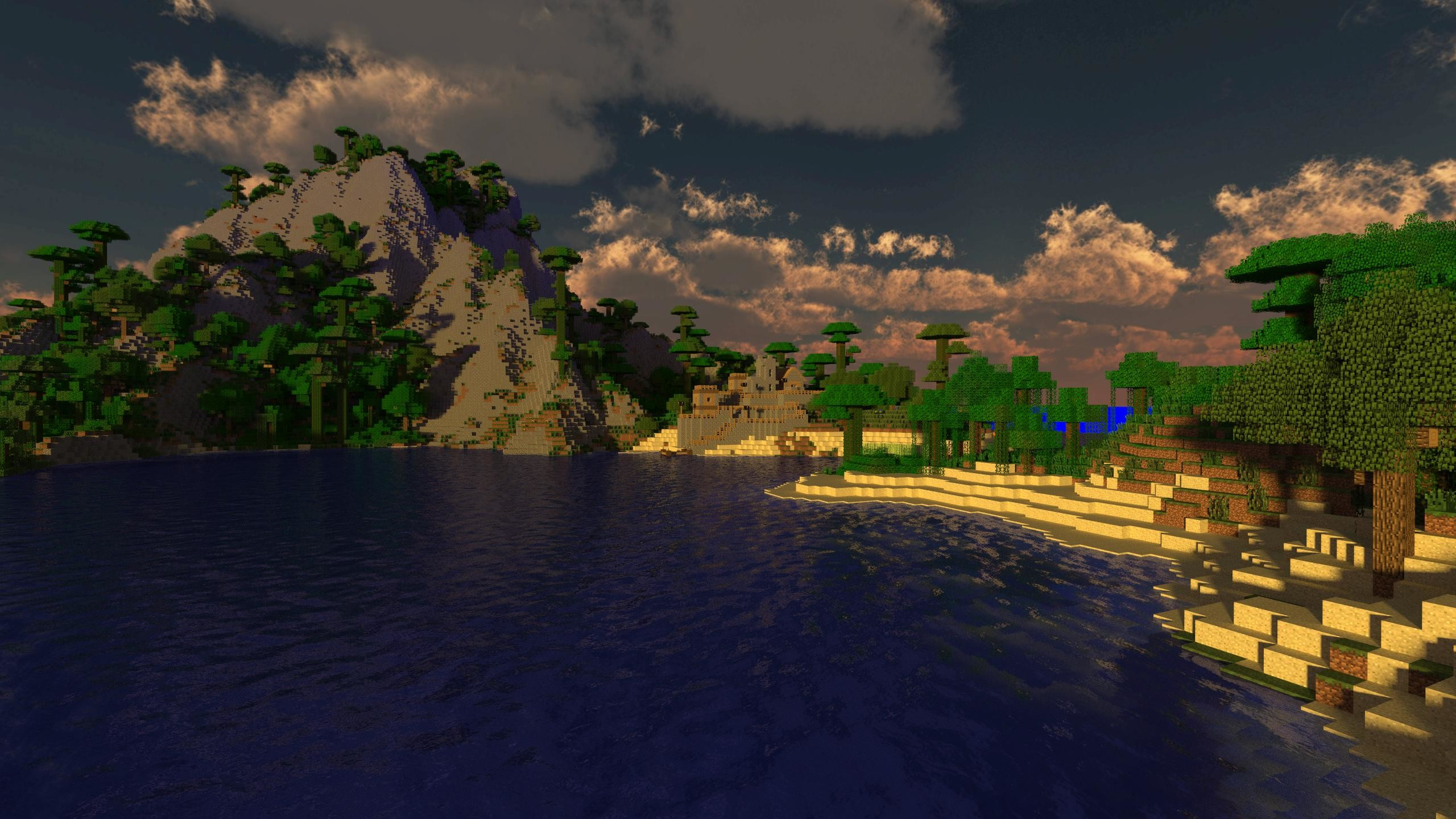 Wallpapers Of Minecraft (73+ Images