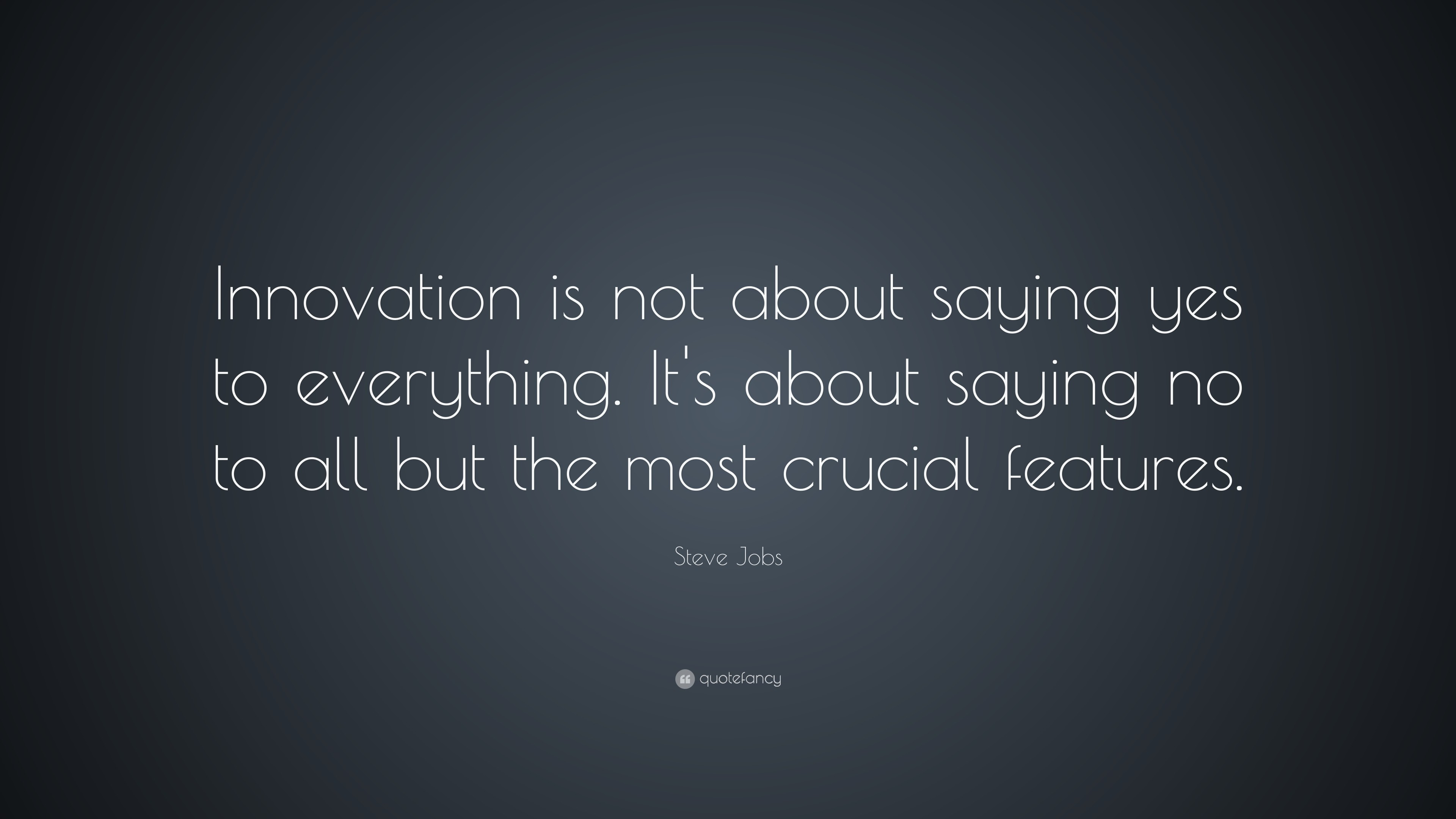 Quotes On Innovation Innovation Wallpapers 69 Images