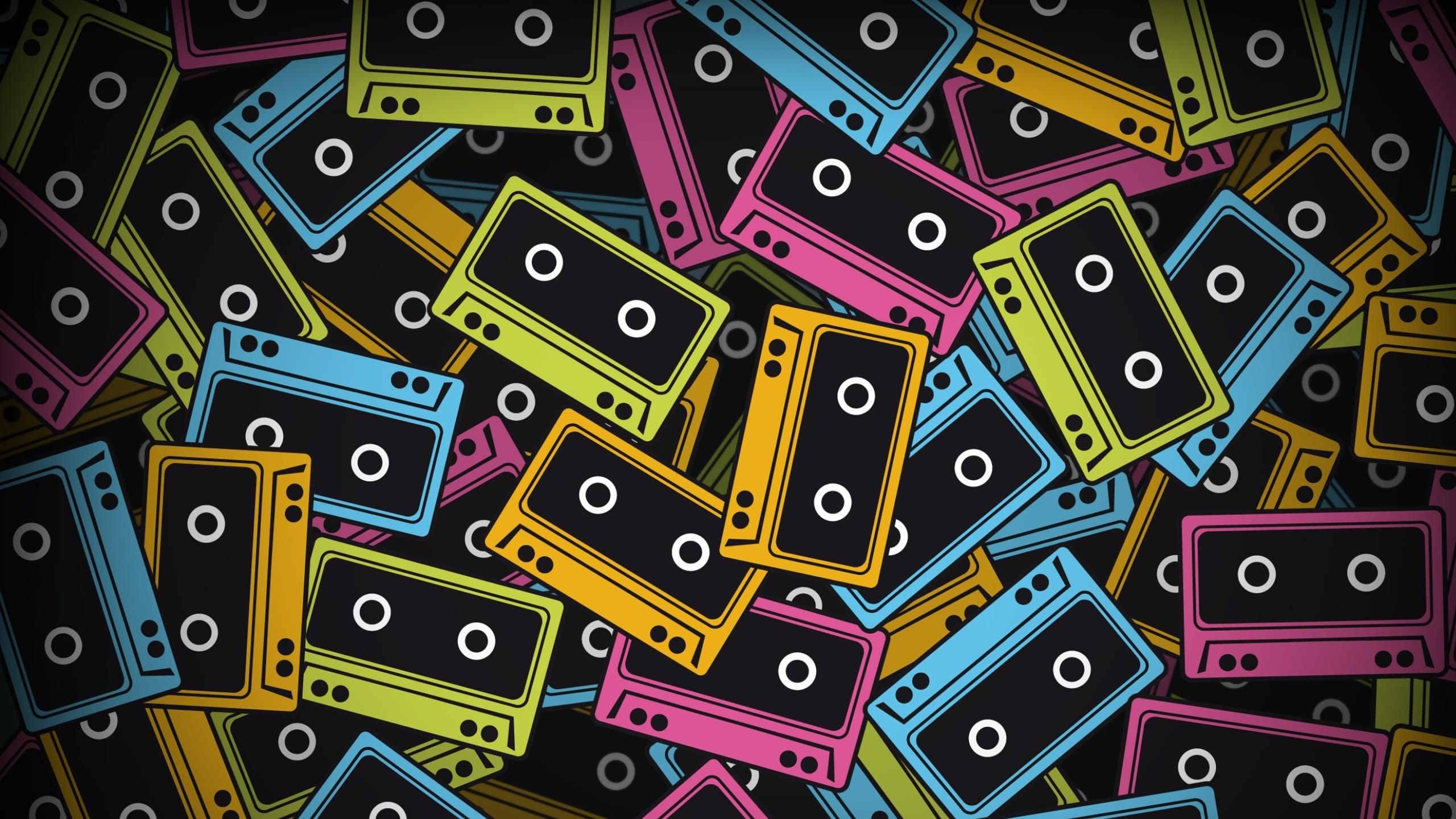 2560x1440 Retro cassette tape background OurSweetSerendipity.com #2019 #Goals  #PersonalGrowth #SelfLove #Serendipity #Love #Marriage #Wife #Husband  #Family #HouseWife ...