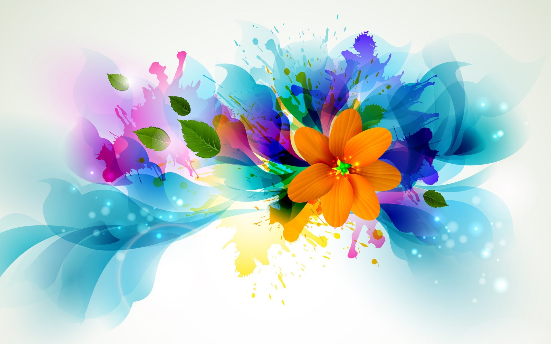 Colorful Abstract Wallpapers 69 Images