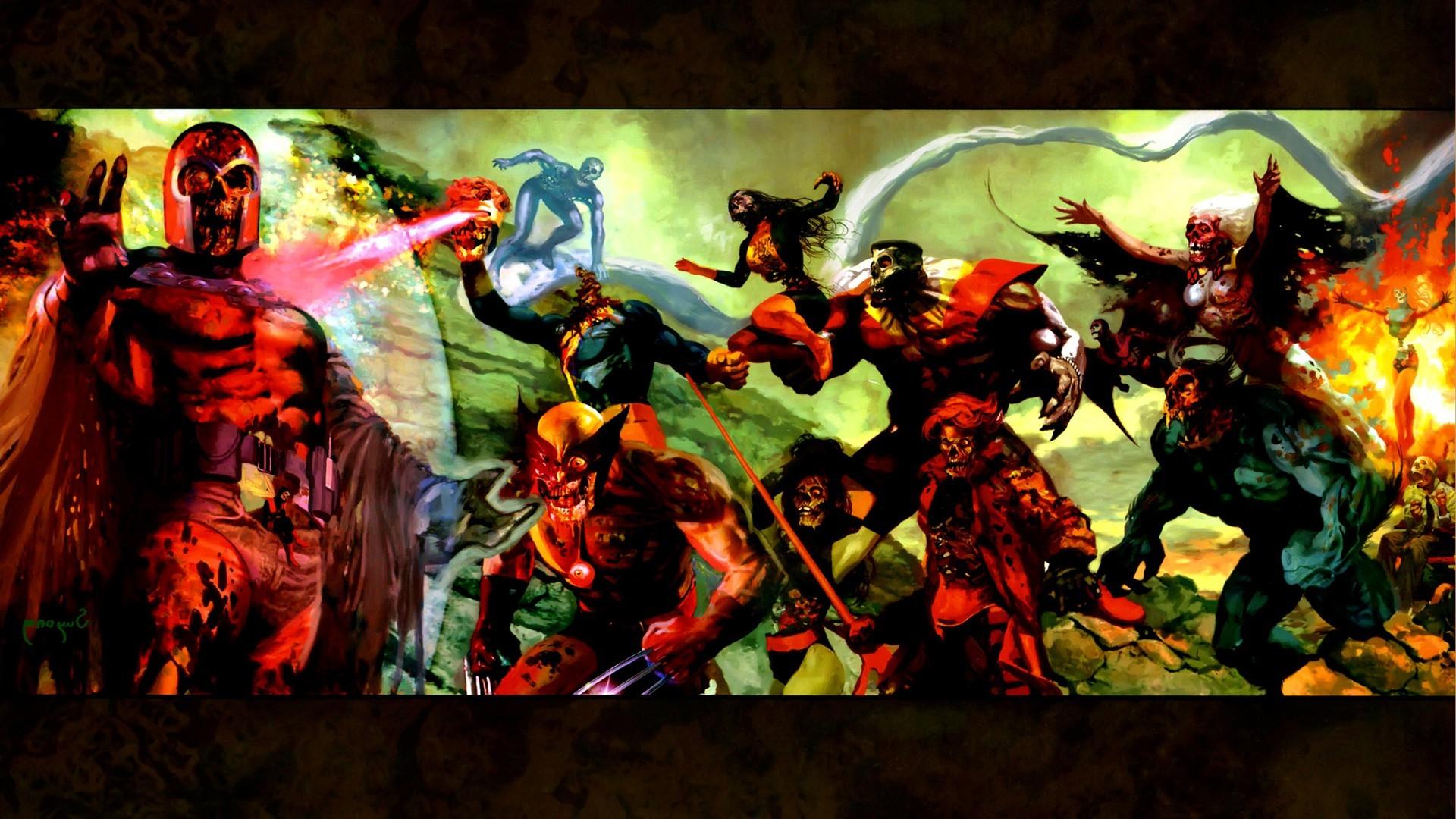 X Men Wolverine 2018 Wallpaper 60 Images