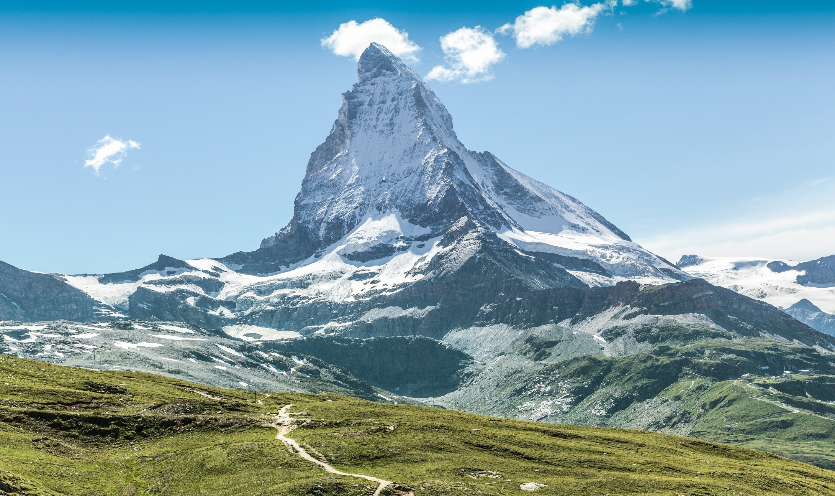 Matterhorn Hd Wallpaper 64 Images