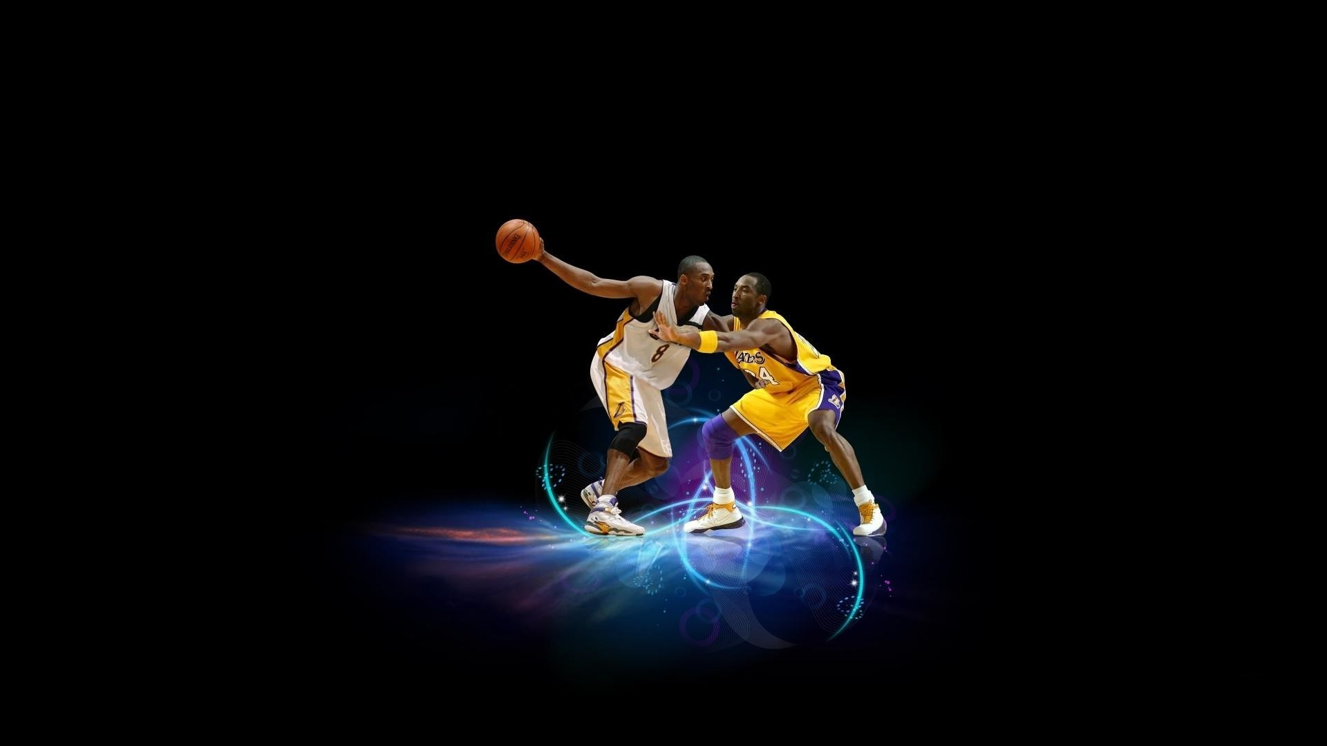 1920x1080 Basketball Court Wallpapers (5 Wallpapers)