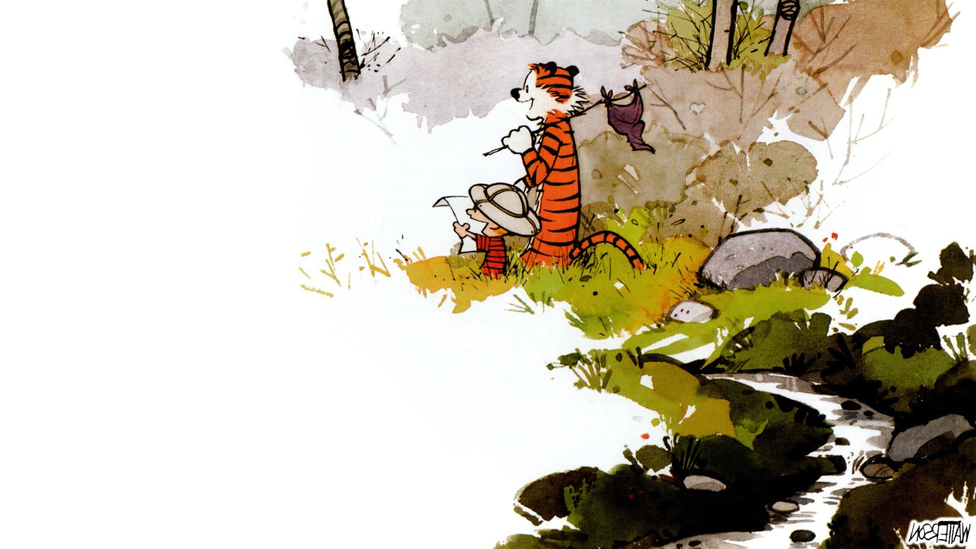 1920x1080 Calvin and Hobbes Wallpapers : wallpapers 1920×1080 Calvin And Hobbes  Wallpapers 1920×1080