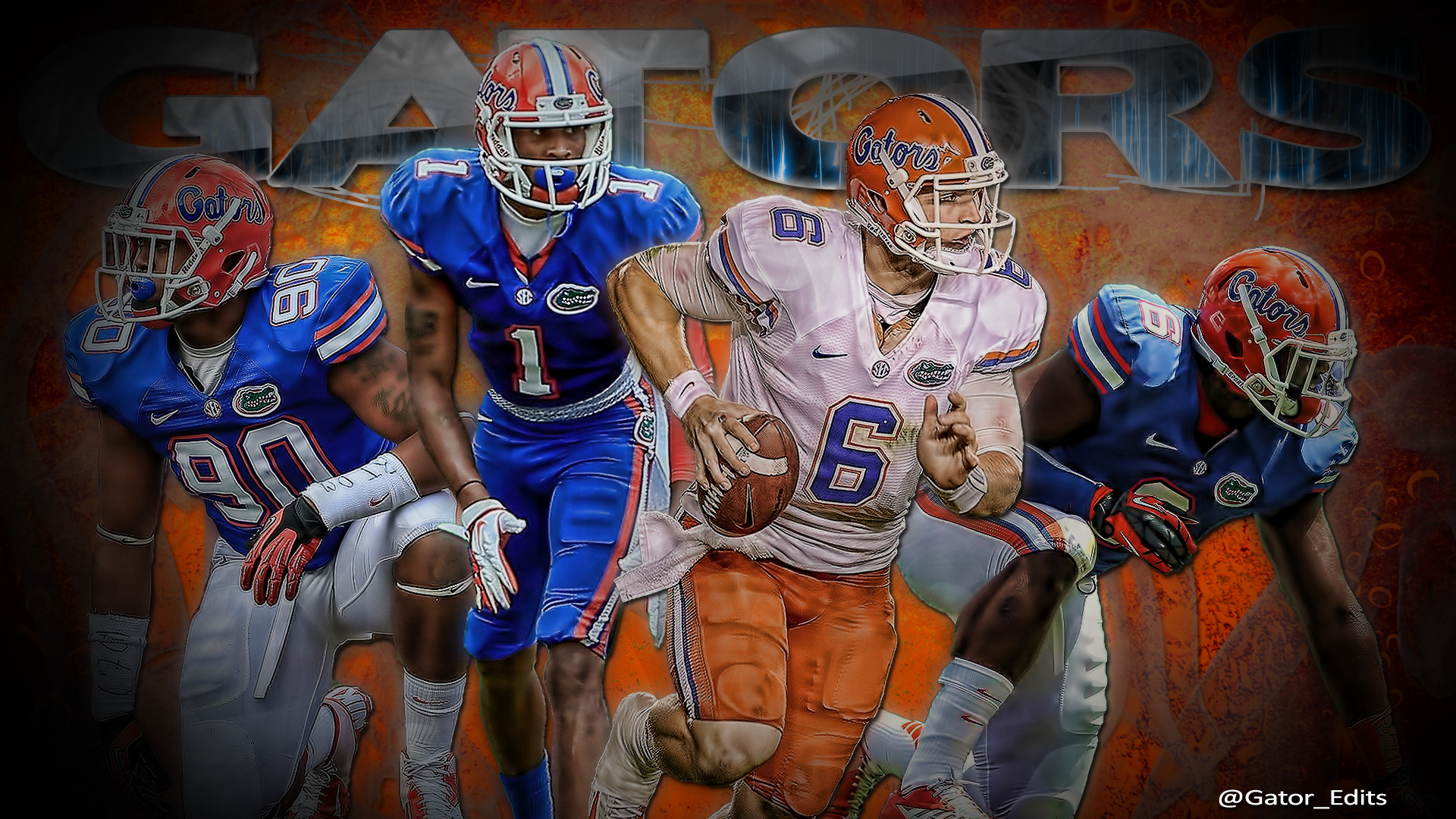 1920x1080 Desktop HD Backgrounds Florida Gators.