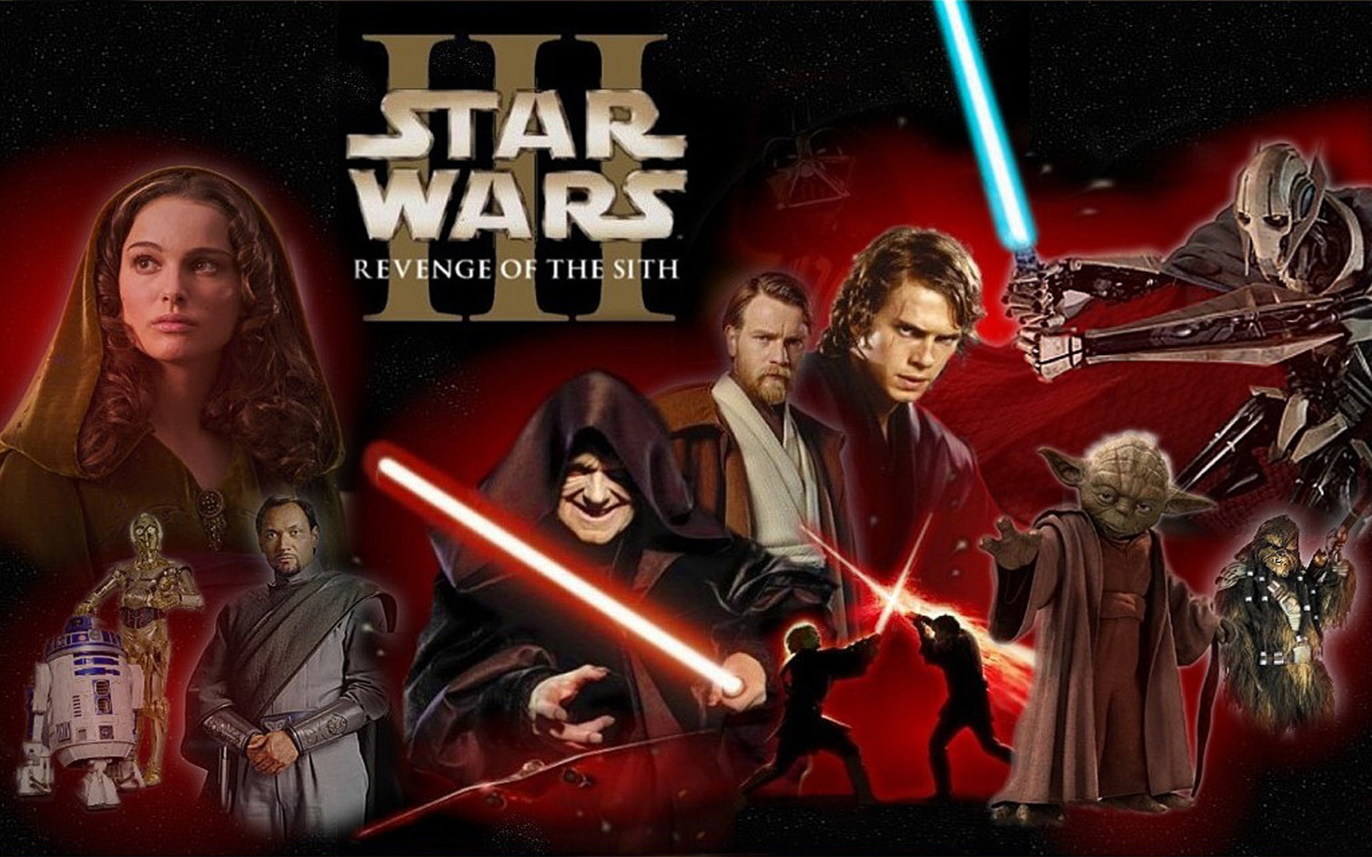 Revenge Of The Sith Wallpaper 67 Images