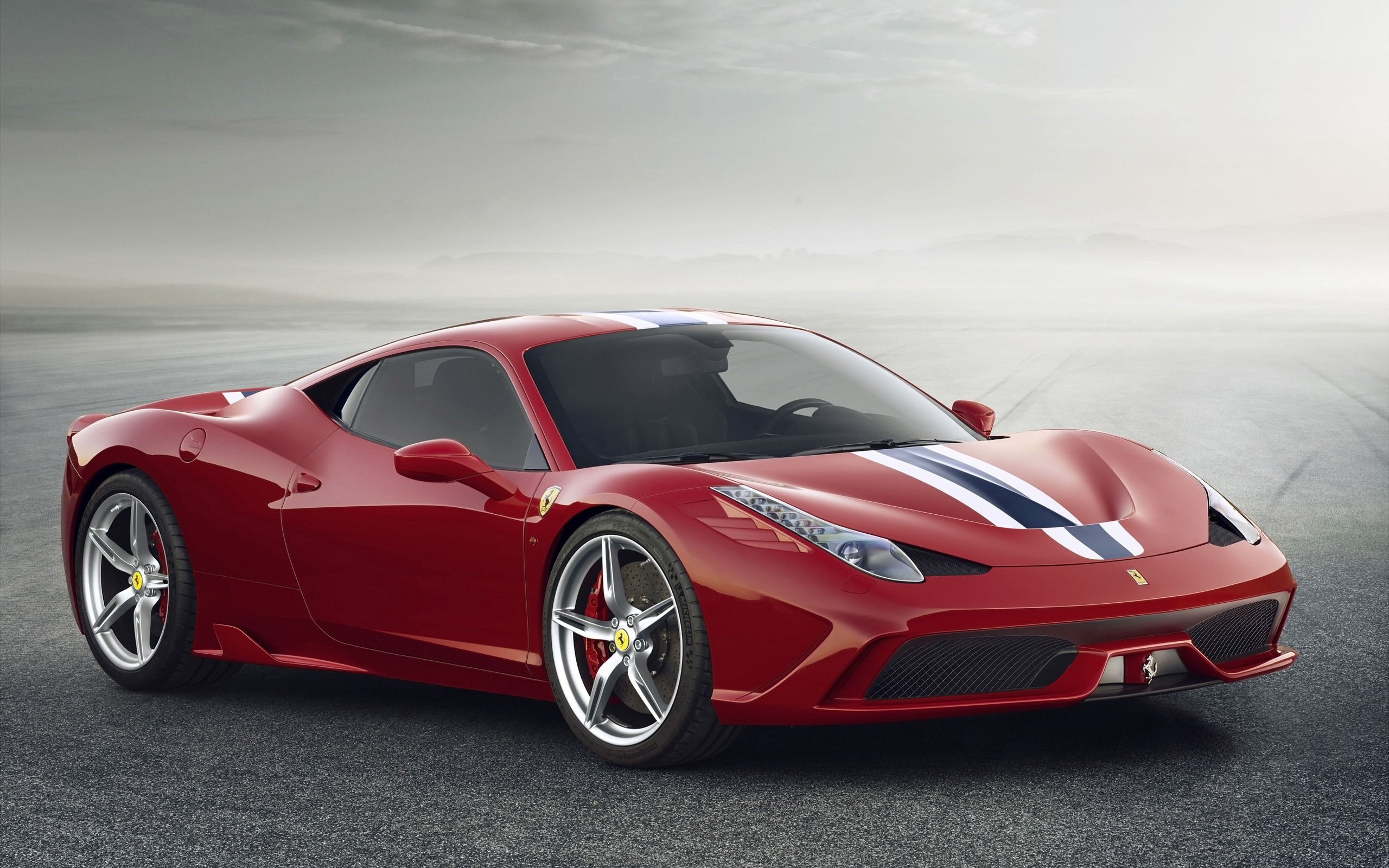 2560x1600 Ferrari 458, Car, Supercars