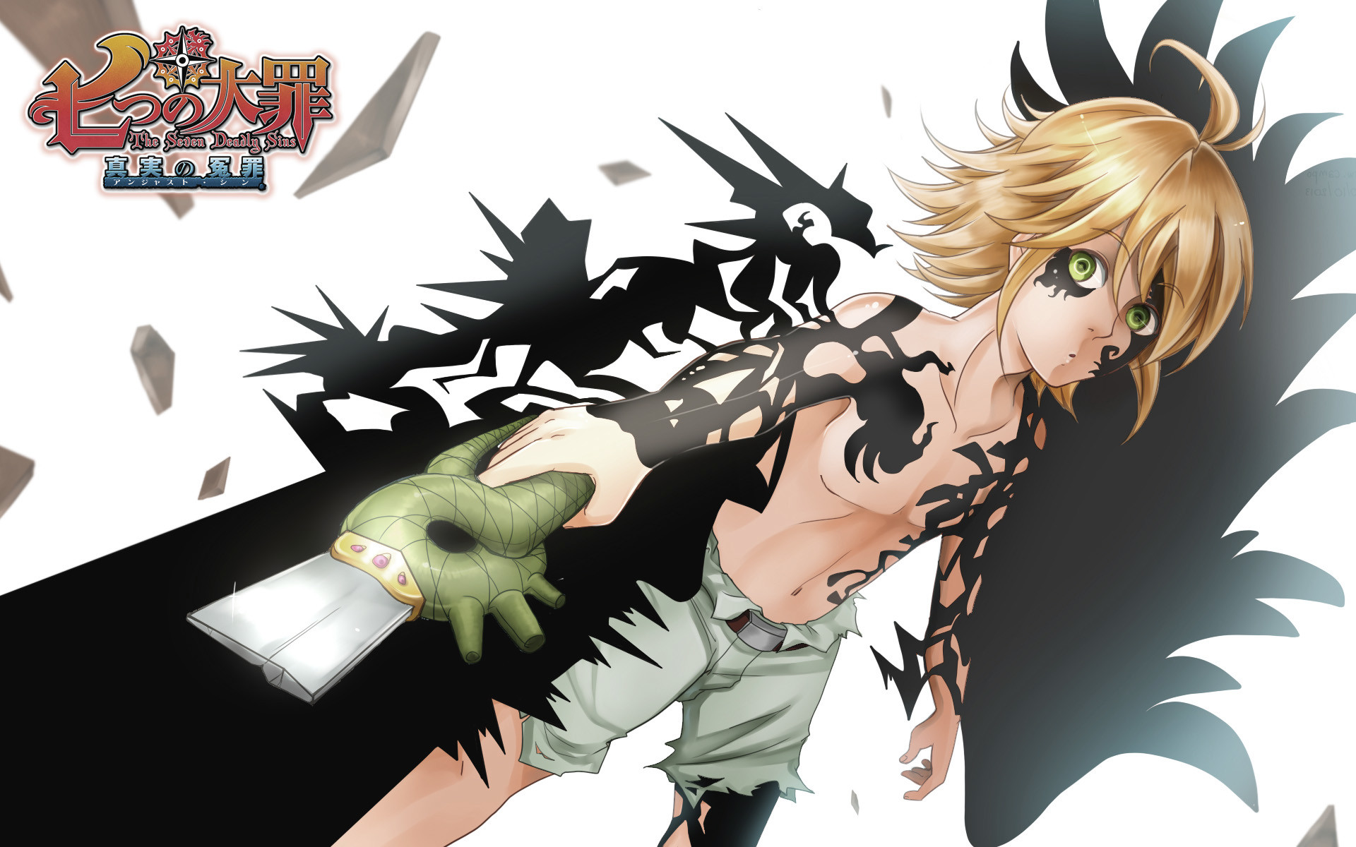 1920x1200 ... nanatsu no taizai wallpaper phone image gallery hcpr ...