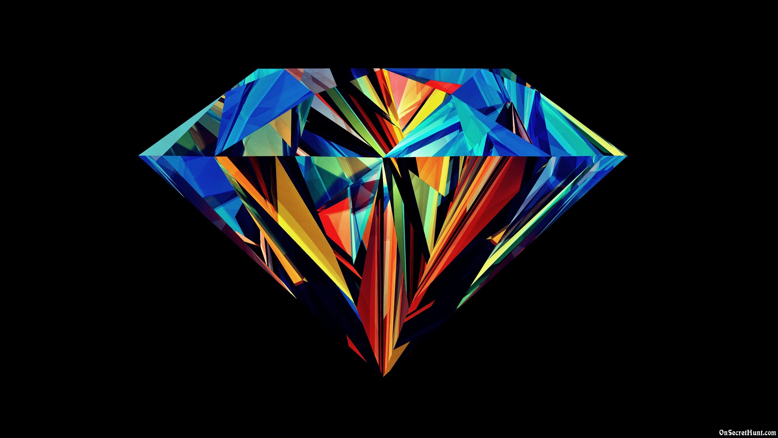 2560x1440 Simple Diamond Supply Co Logo Wallpaper - Zolibebe HD Wallpapers Site