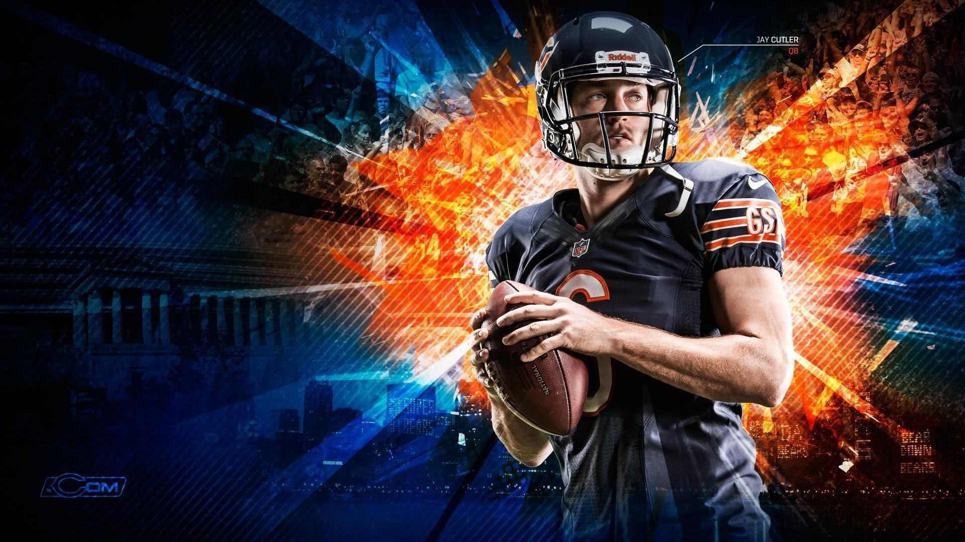 1920x1080 Chicago Bears Wallpapers 2017