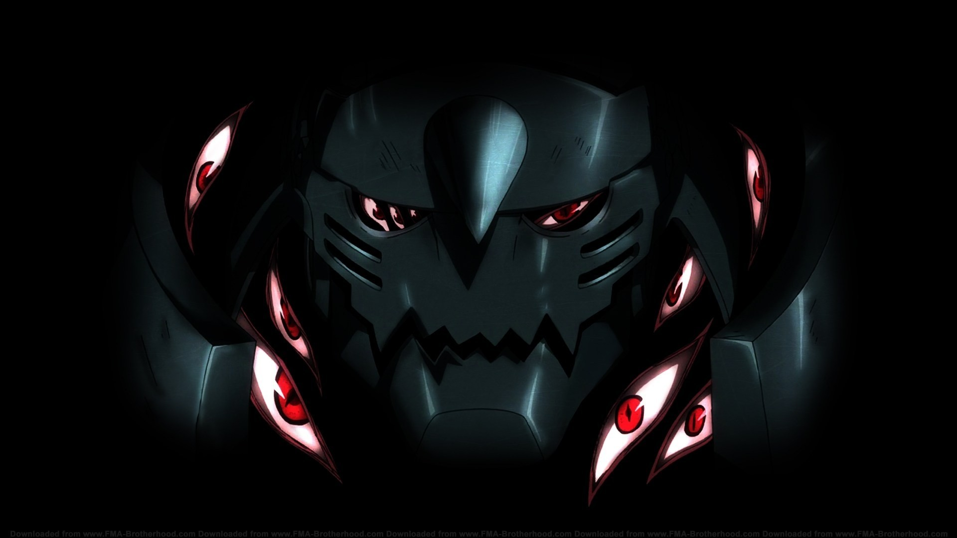 1920x1080 Fullmetal Alchemist Alphonse Elric 1080p HD Wallpaper Background