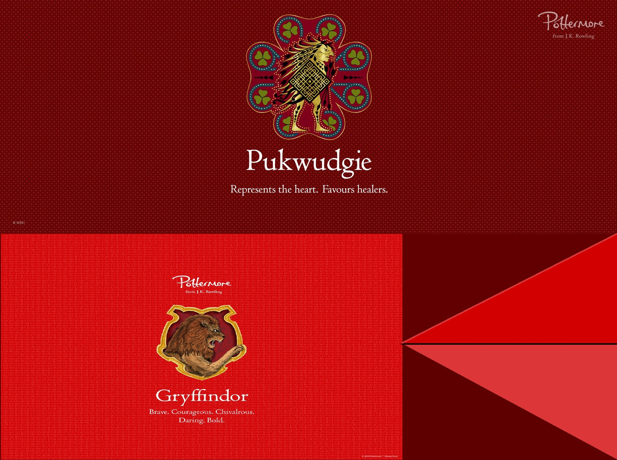 2099x1564 Wallpapers Pukwudgie-Gryffindor by JuniorS89 Wallpapers Pukwudgie-Gryffindor  by JuniorS89