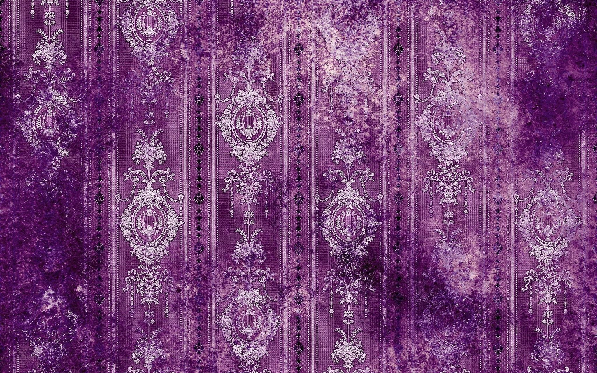 Purple Goth Wallpapers (62+ images)