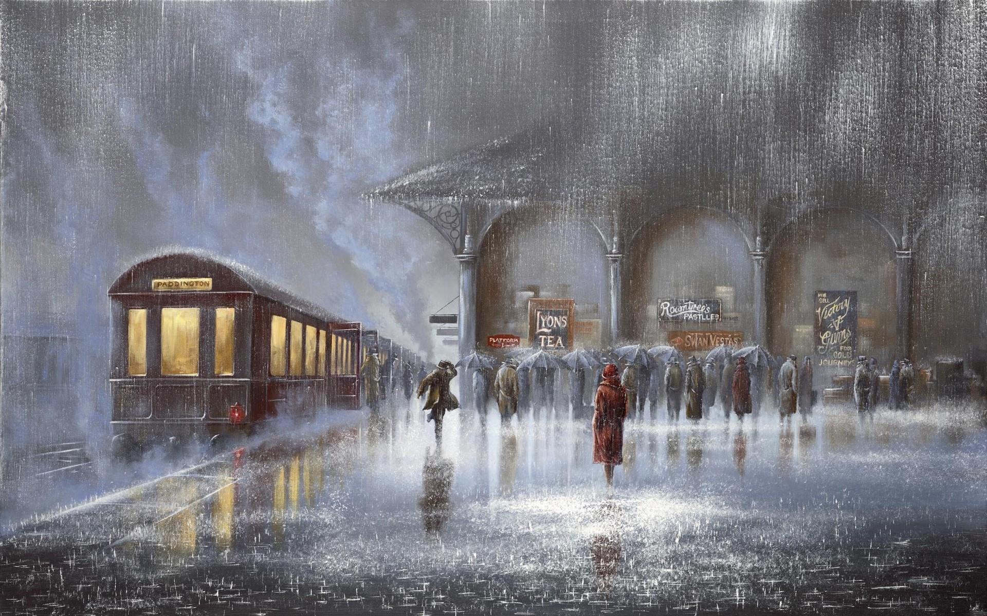 Rainy desktop wallpaper 64 images - Rainy hd wallpaper for pc ...