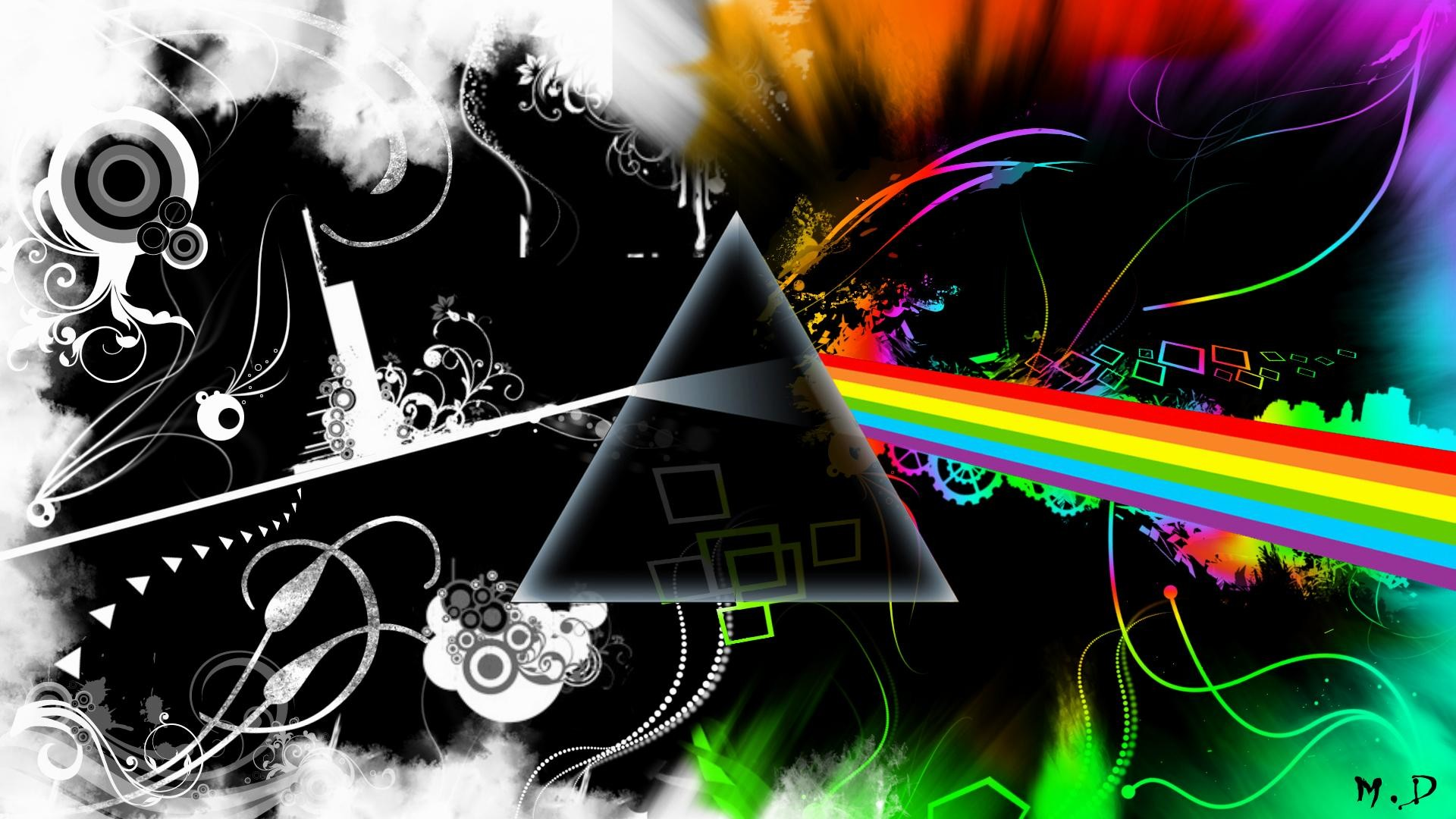 1920x1080 pink-floyd-art-Pink-Floyd-Dark-Side-Of-