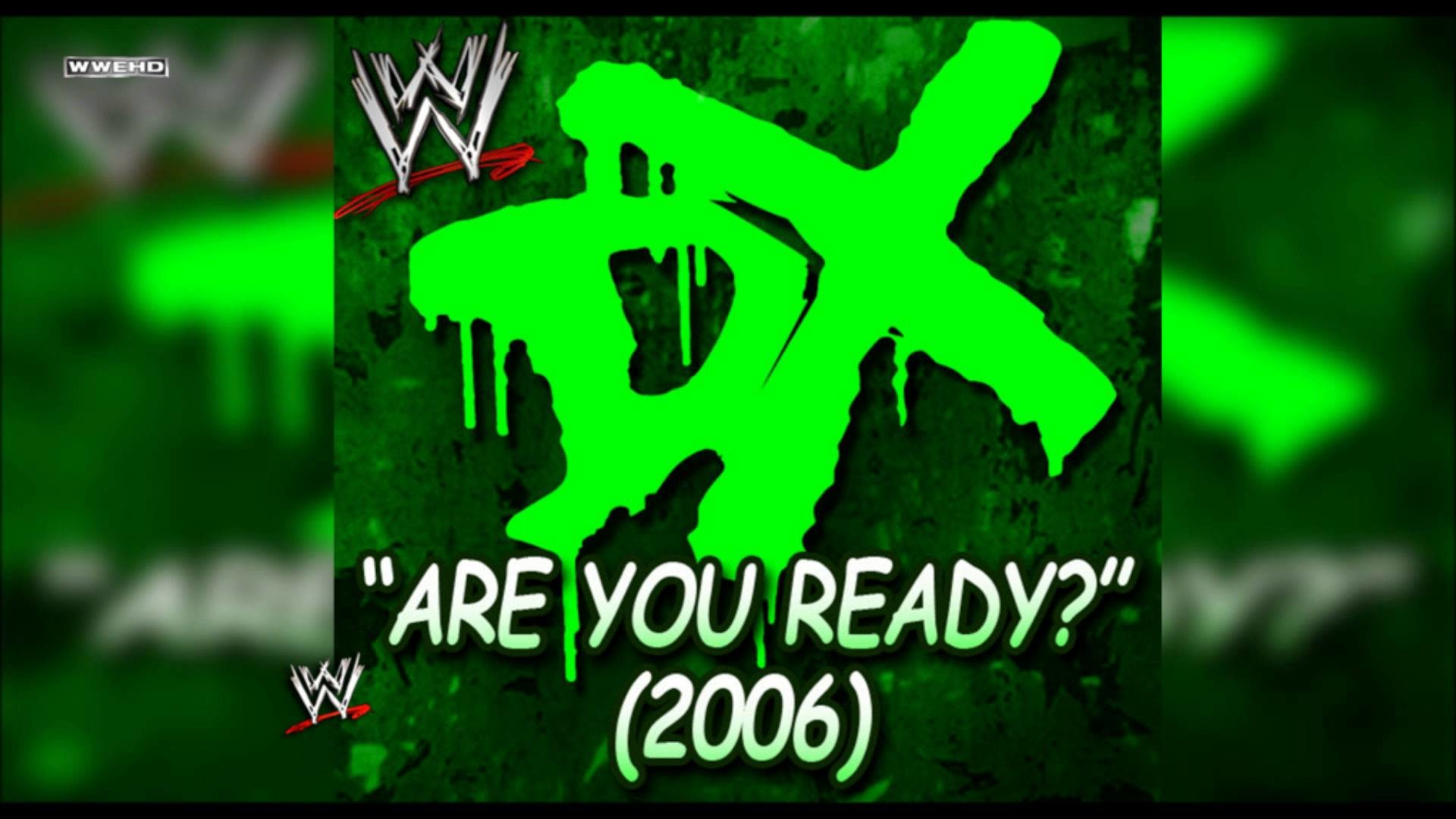 WWE Dx Wallpapers 69 Images
