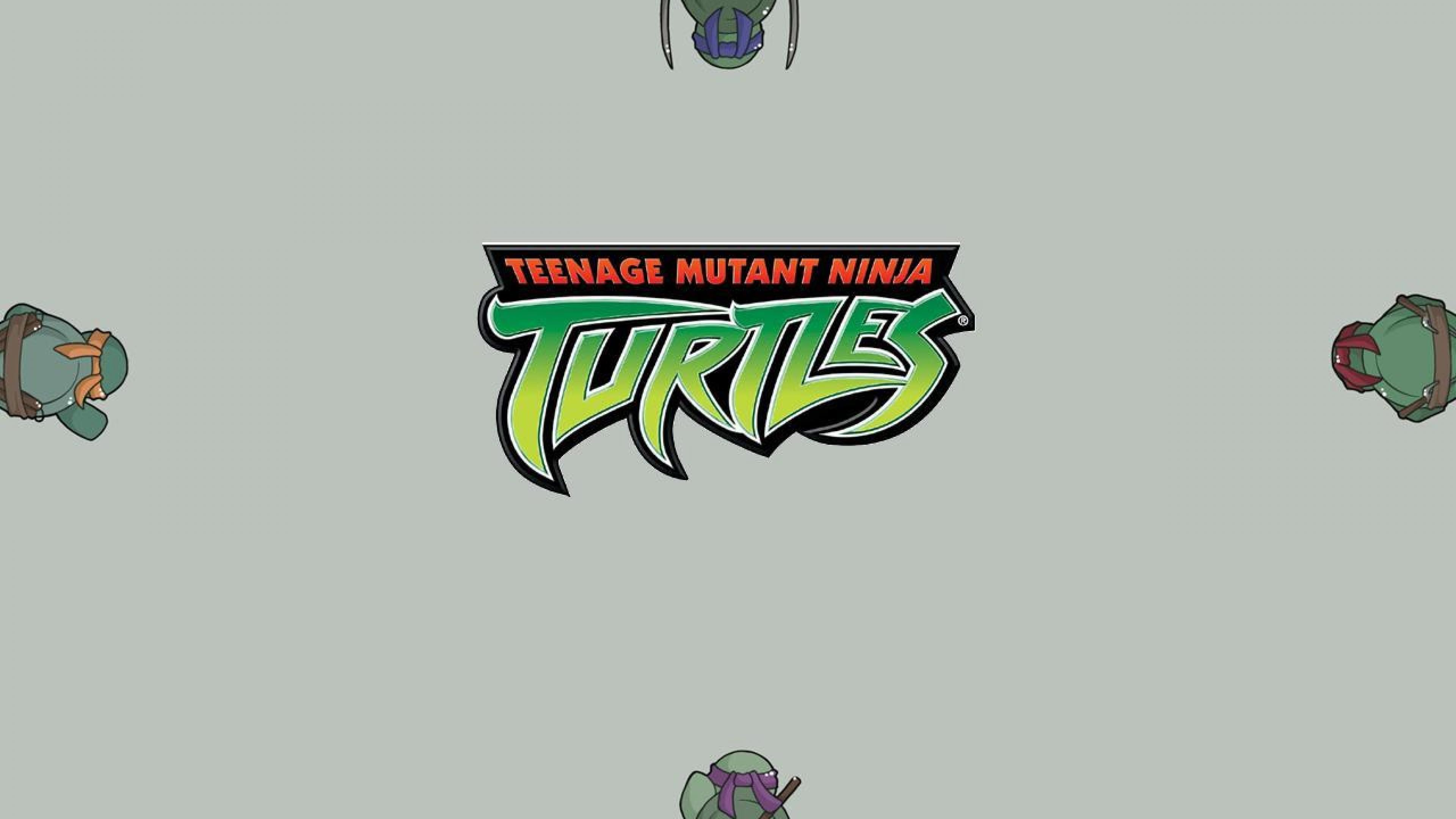 3840x2160 Comics Tmnt Wallpapers High Resolution.