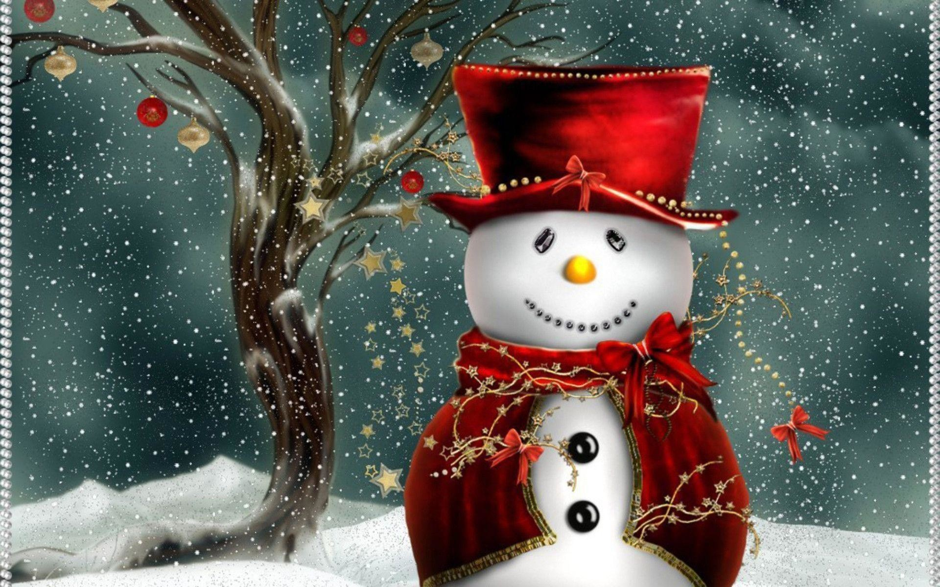 1920x1200 Cute Christmas Wallpaper | Wallpapers9