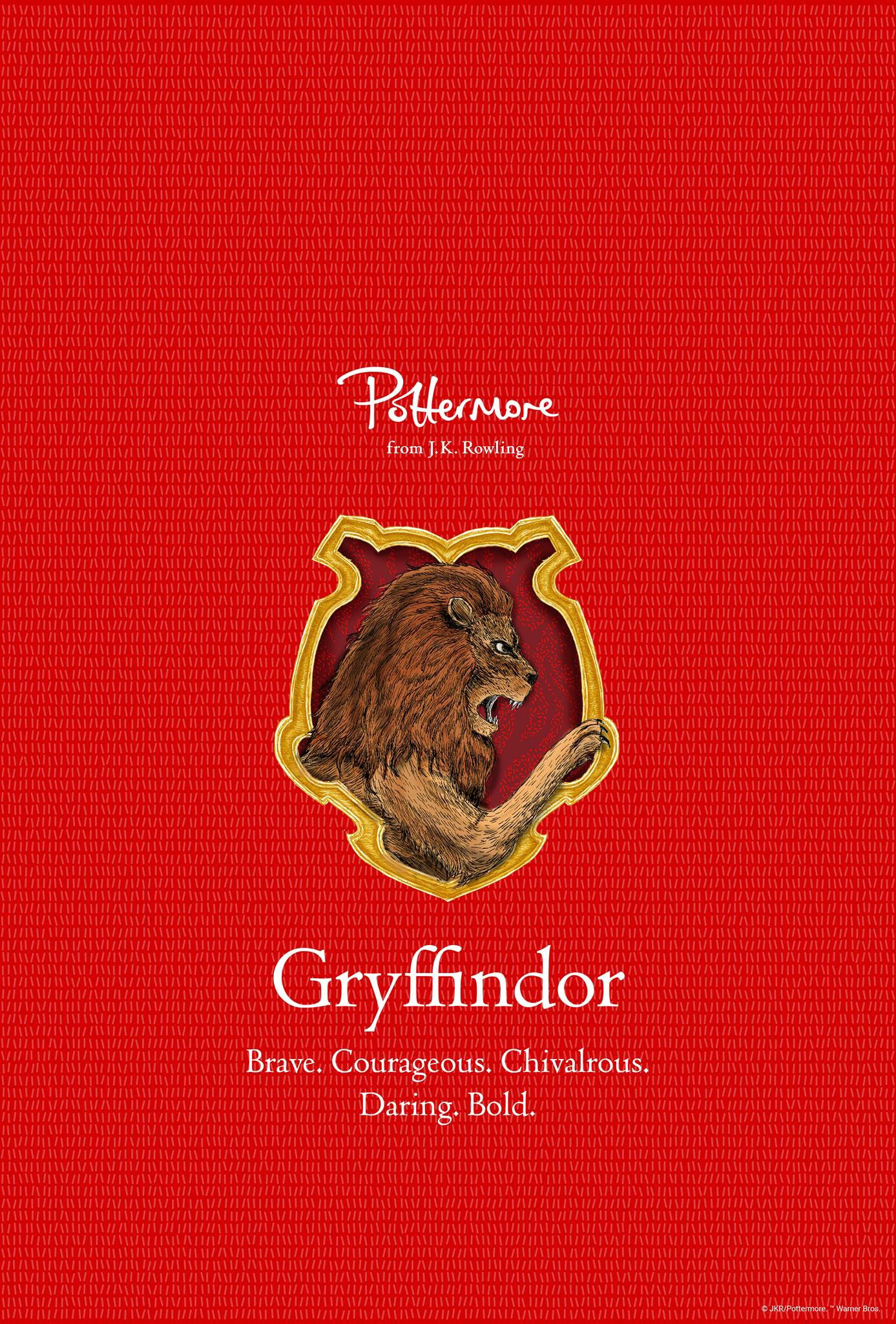1387x2048 Pottermore Gryffindor Wallpaper