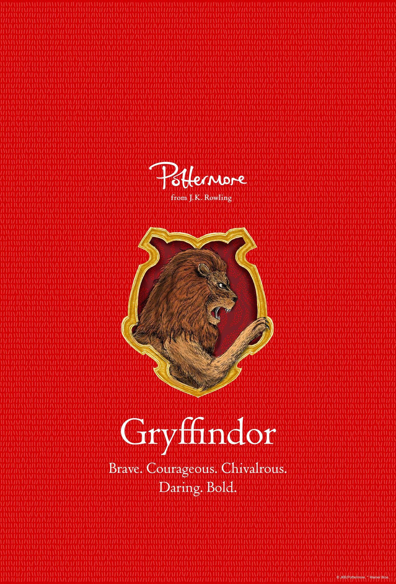 1387x2048 Pottermore Gryffindor Wallpaper