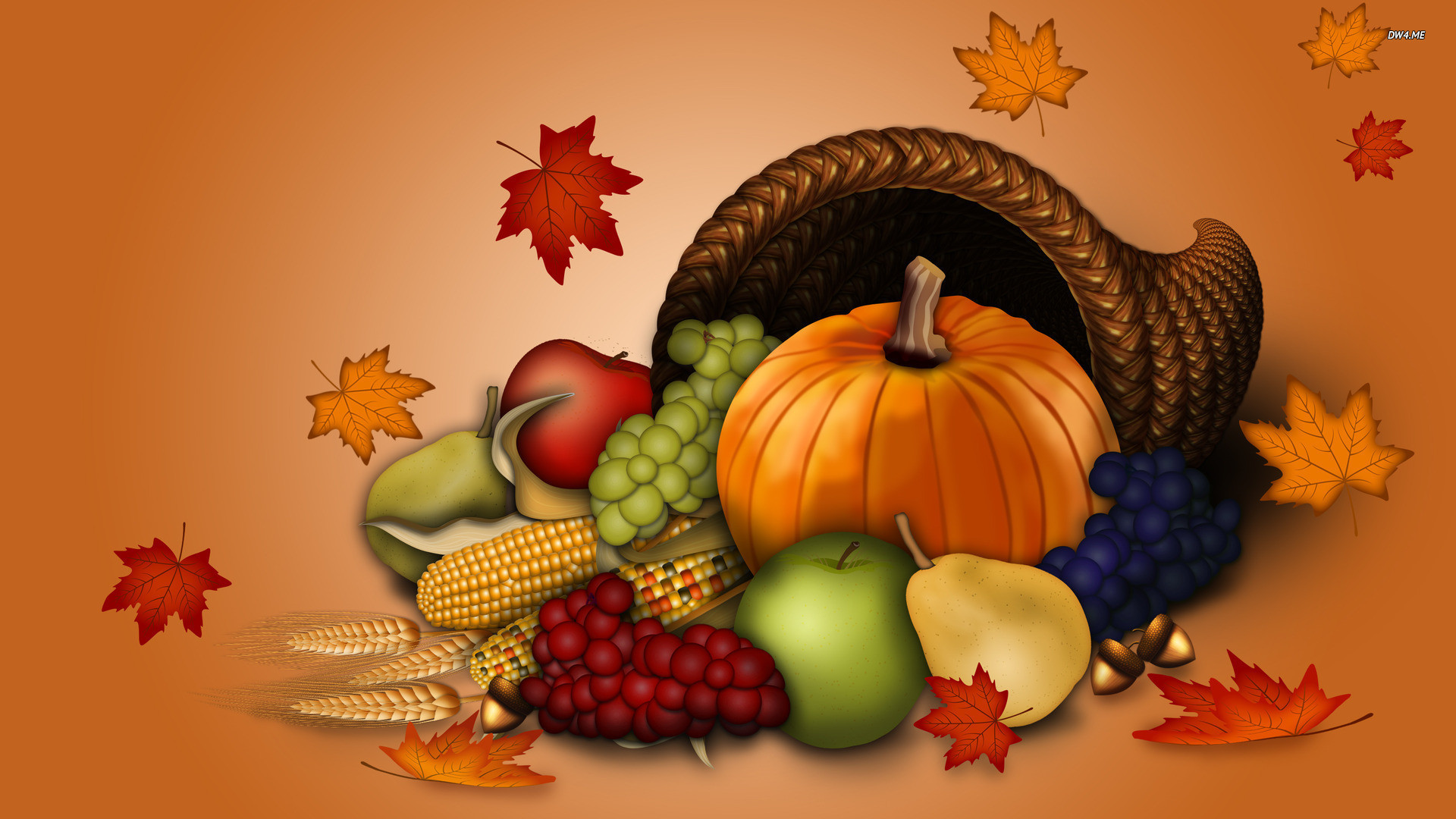 1920x1080 ... Desktop Backgrounds - WallpaperSafari Holiday Thanksgiving Animation  Wallpaper | Holiday Wallpaper .