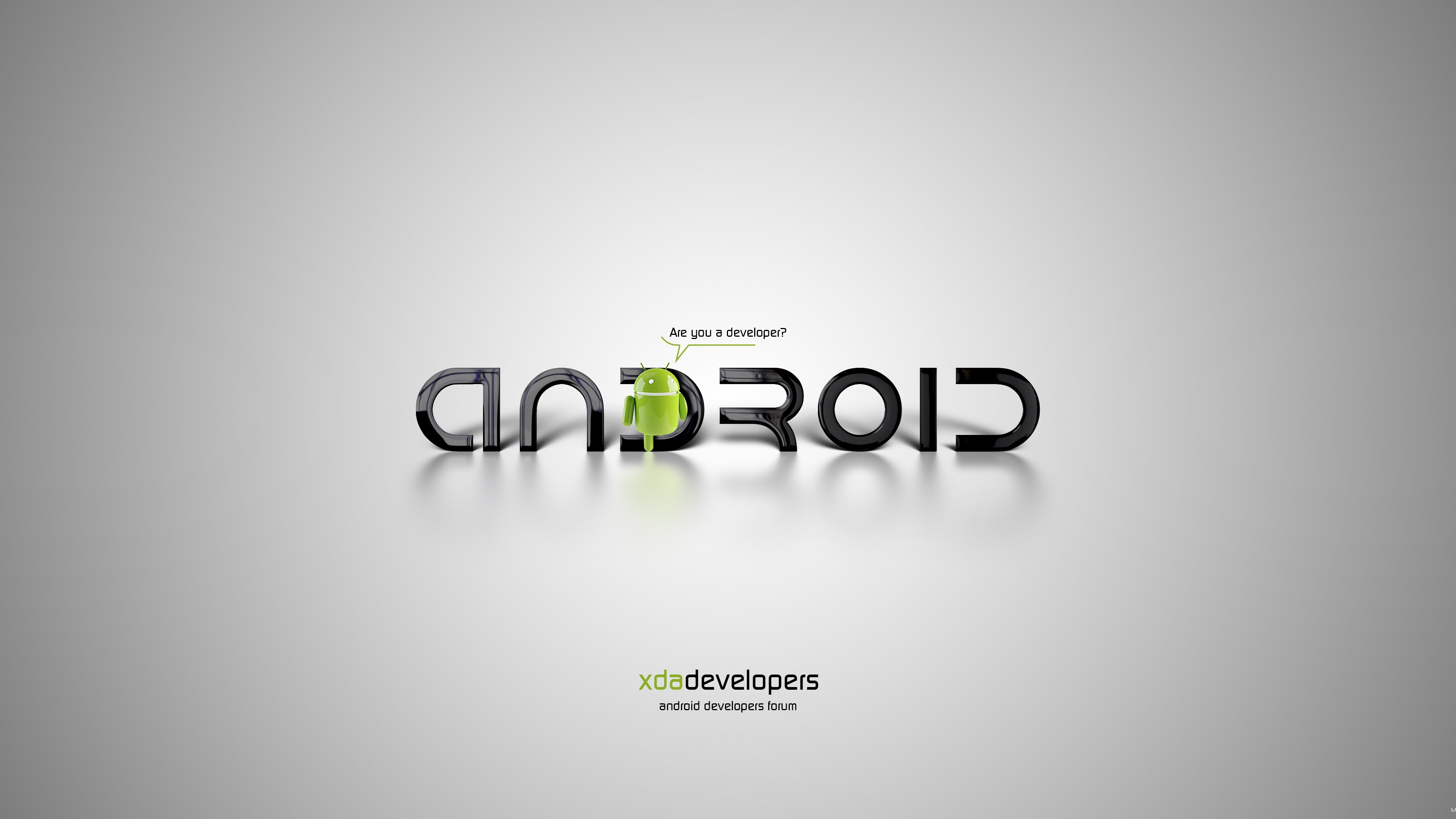 3840x2160 Android Developer Wallpaper - WallpaperSafari